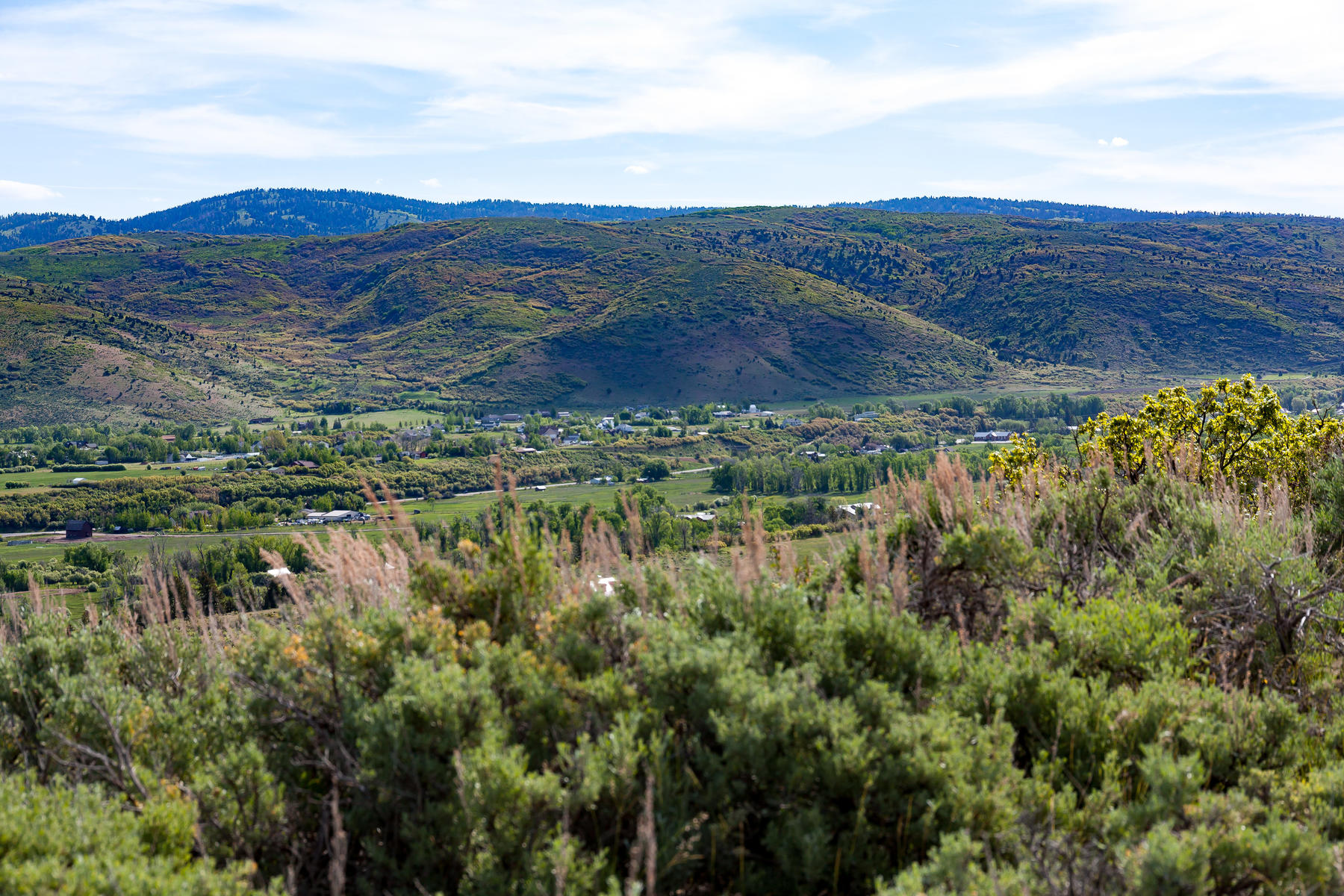 Land for Sale at An Outdoor Enthusiasts Paradise 126 S Upper Aspen Lp Woodland, Utah 84036 United States