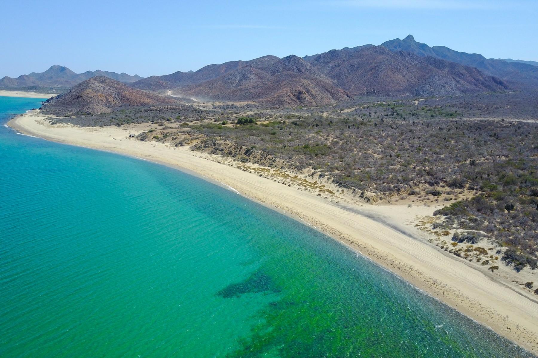 Land for Sale at Víspera Cabo Pulmo, La Ribera Víspera San Jose Del Cabo, Baja California Sur 23574 Mexico