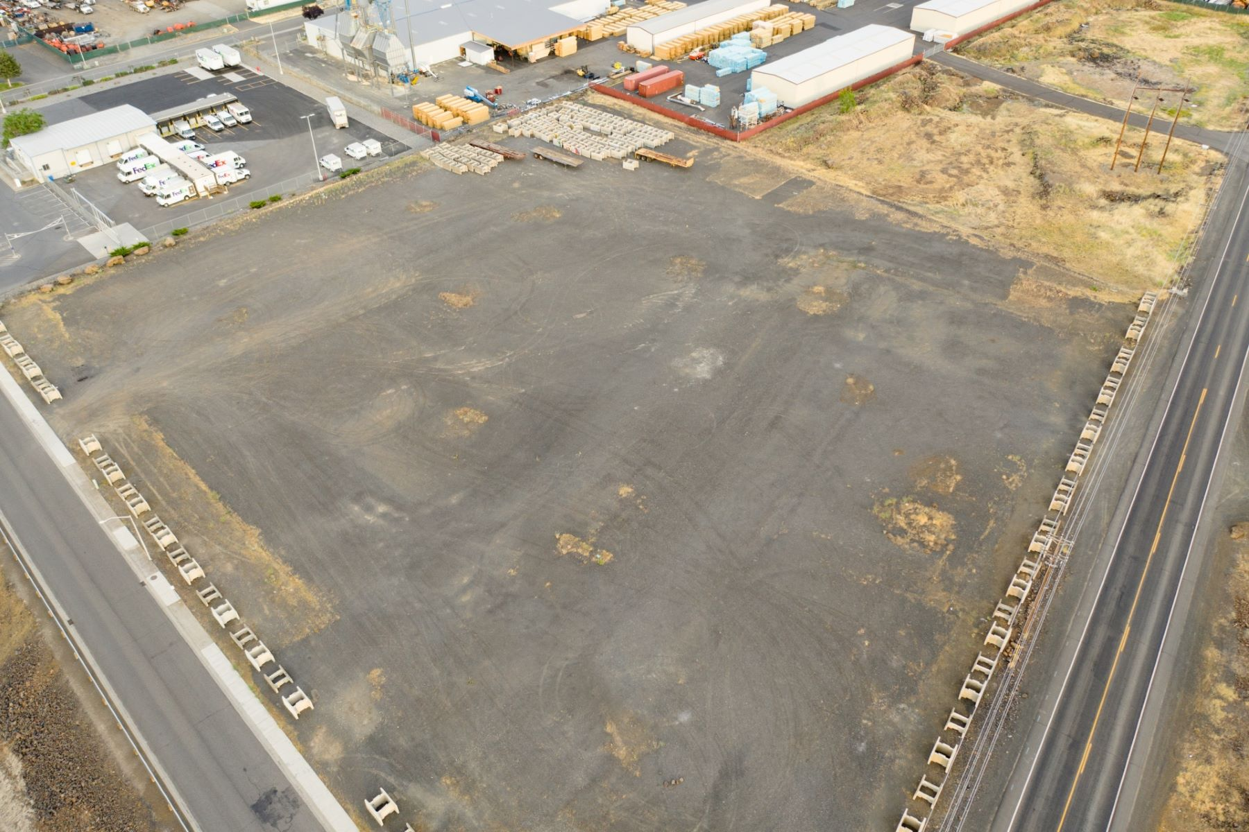 Land for Active at Opportunity Zone Development 3855 River Road The Dalles, Oregon 97058 United States