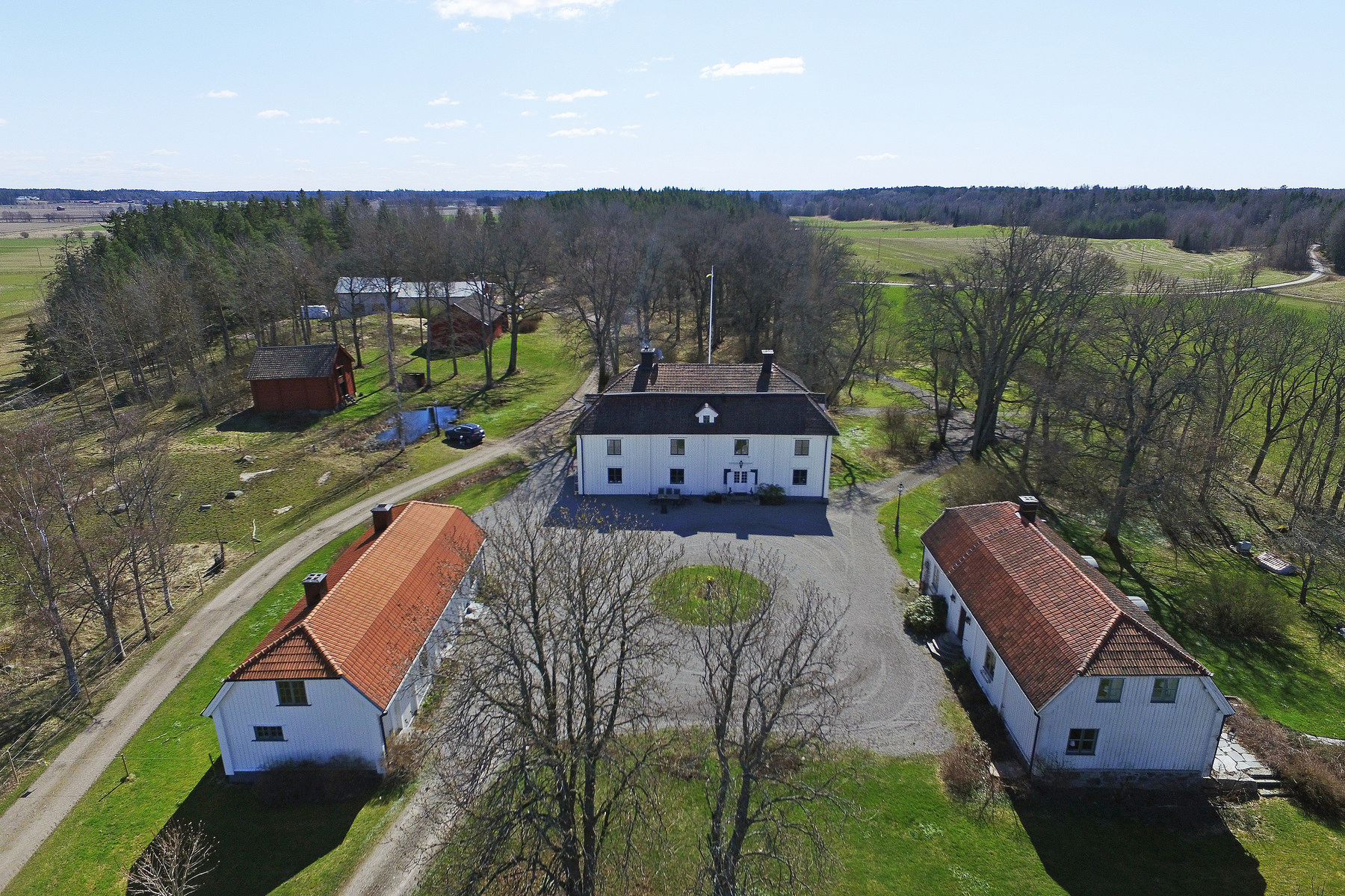 sales property at Exclusive horse farm in Västmanland