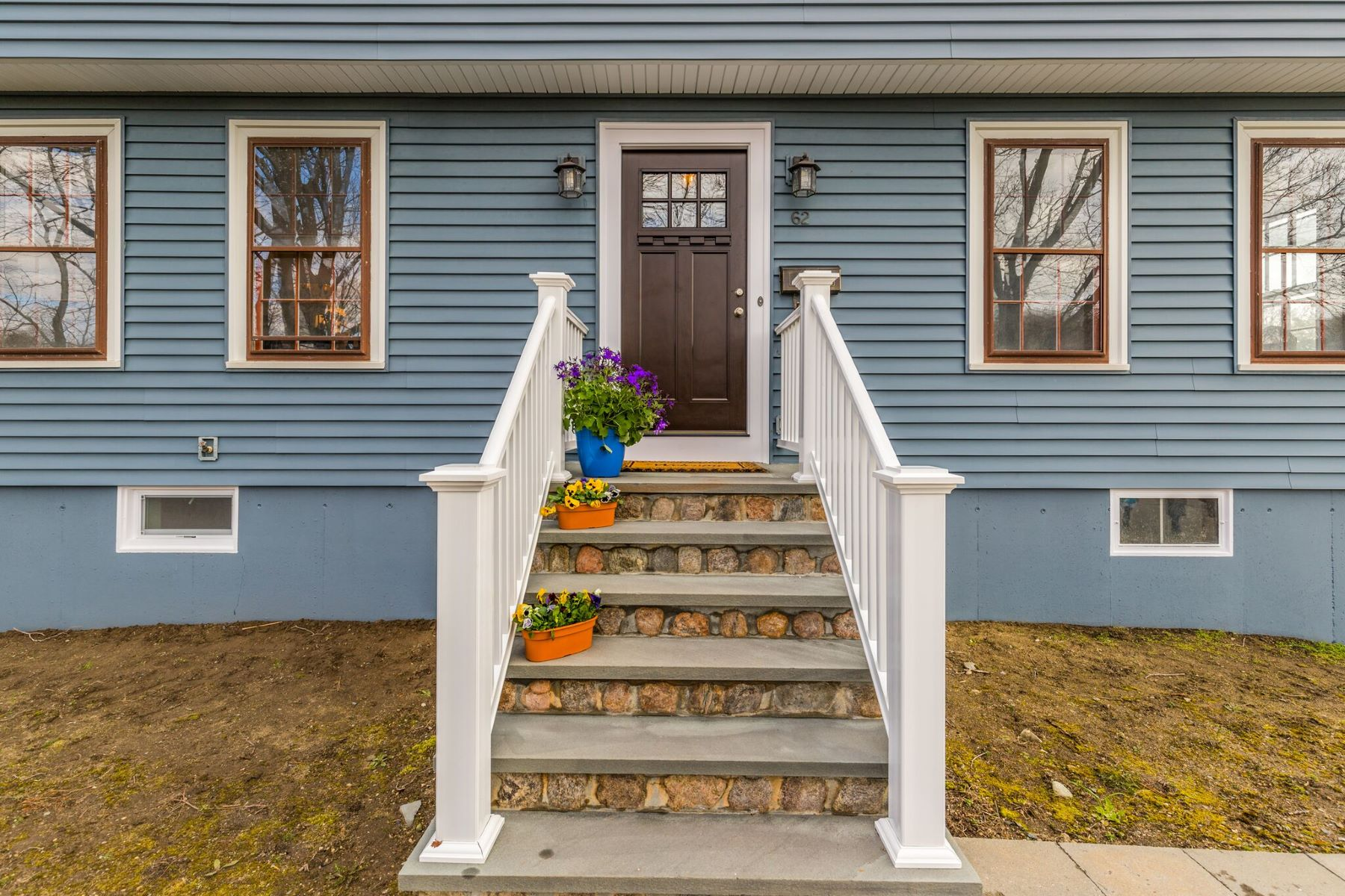 Single Family Home for Sale at Classic New England Colonial 62 Marion Road Ext Marblehead, Massachusetts 01945 United States