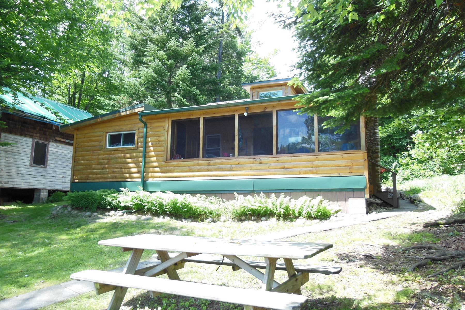 Additional photo for property listing at 1011 Norton Rd. 1011 Norton Rd. Otter Lake Forestport, New York 13338 United States
