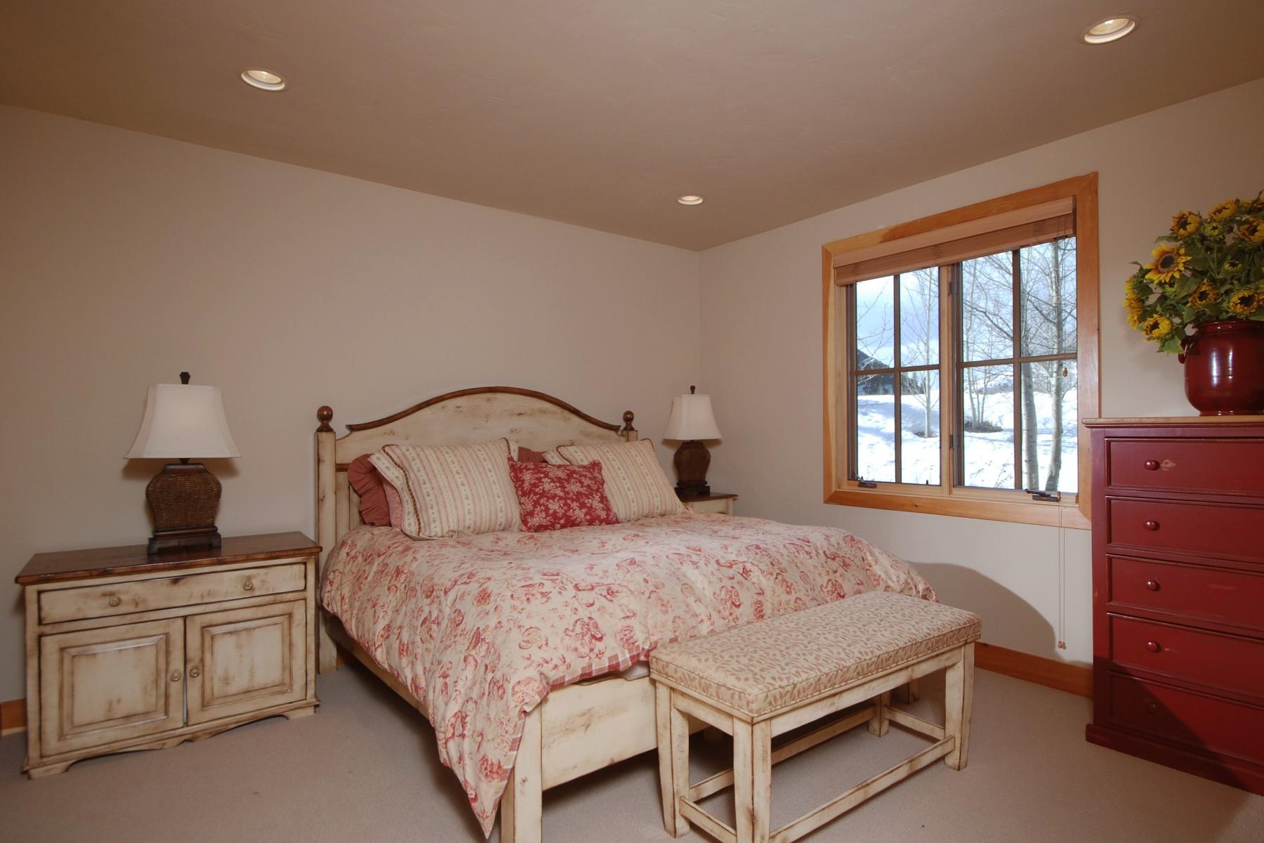 Additional photo for property listing at A Gathering Place 80 River Sage Court Ketchum, Idaho 83340 Estados Unidos