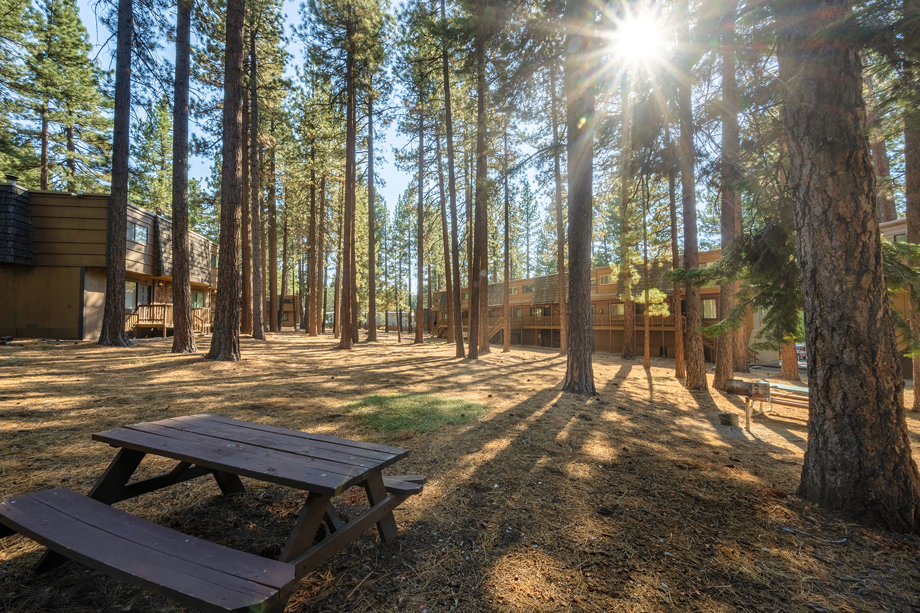 Additional photo for property listing at 1200 Wildwood Ave #32 1200 Wildwood #32 South Lake Tahoe, California 96150 United States