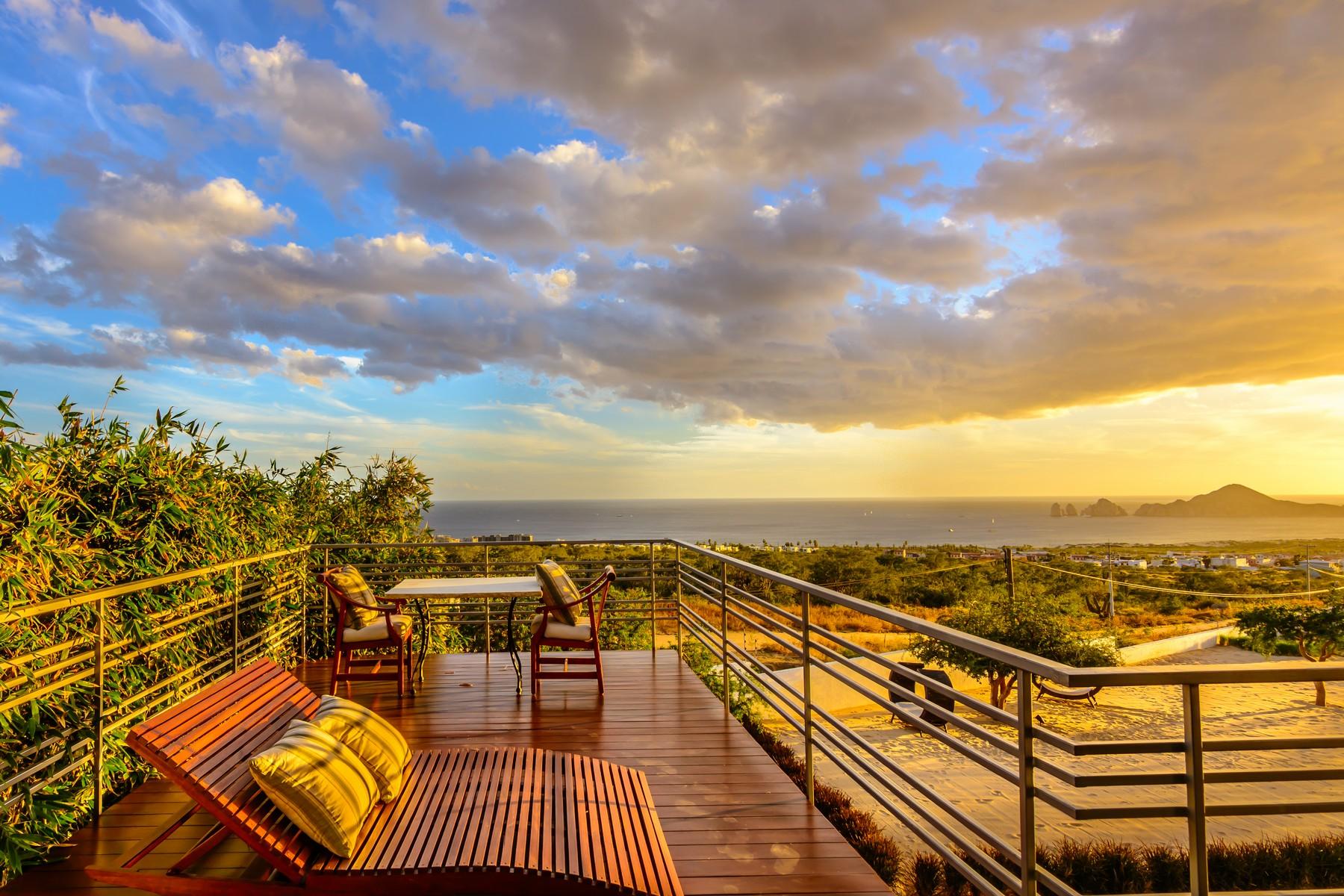 Additional photo for property listing at Casa de los Sueños Cabo San Lucas, Baja California Sur México