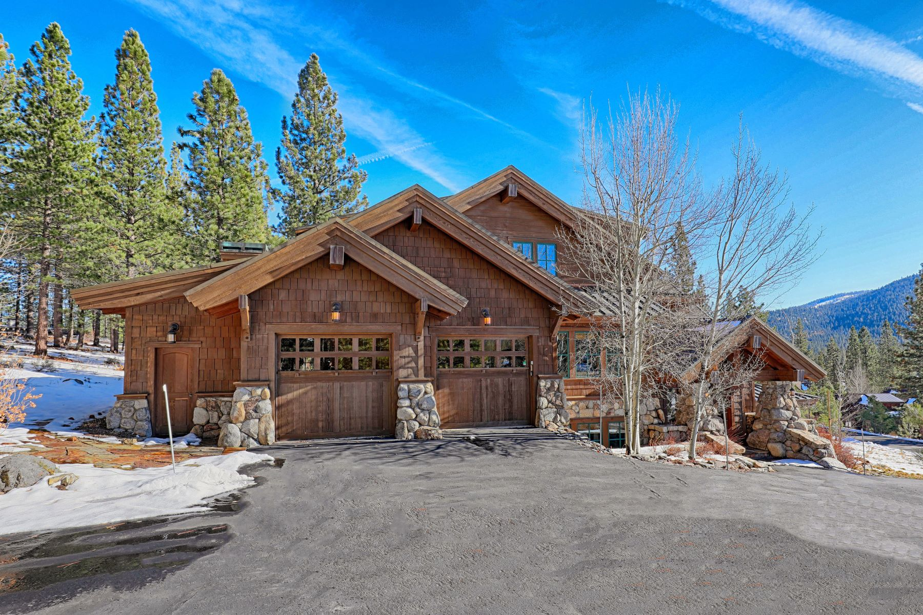 Additional photo for property listing at 340 Elias Baldwin, Truckee, California 96161 340 Elias Baldwin Truckee, California 96161 United States