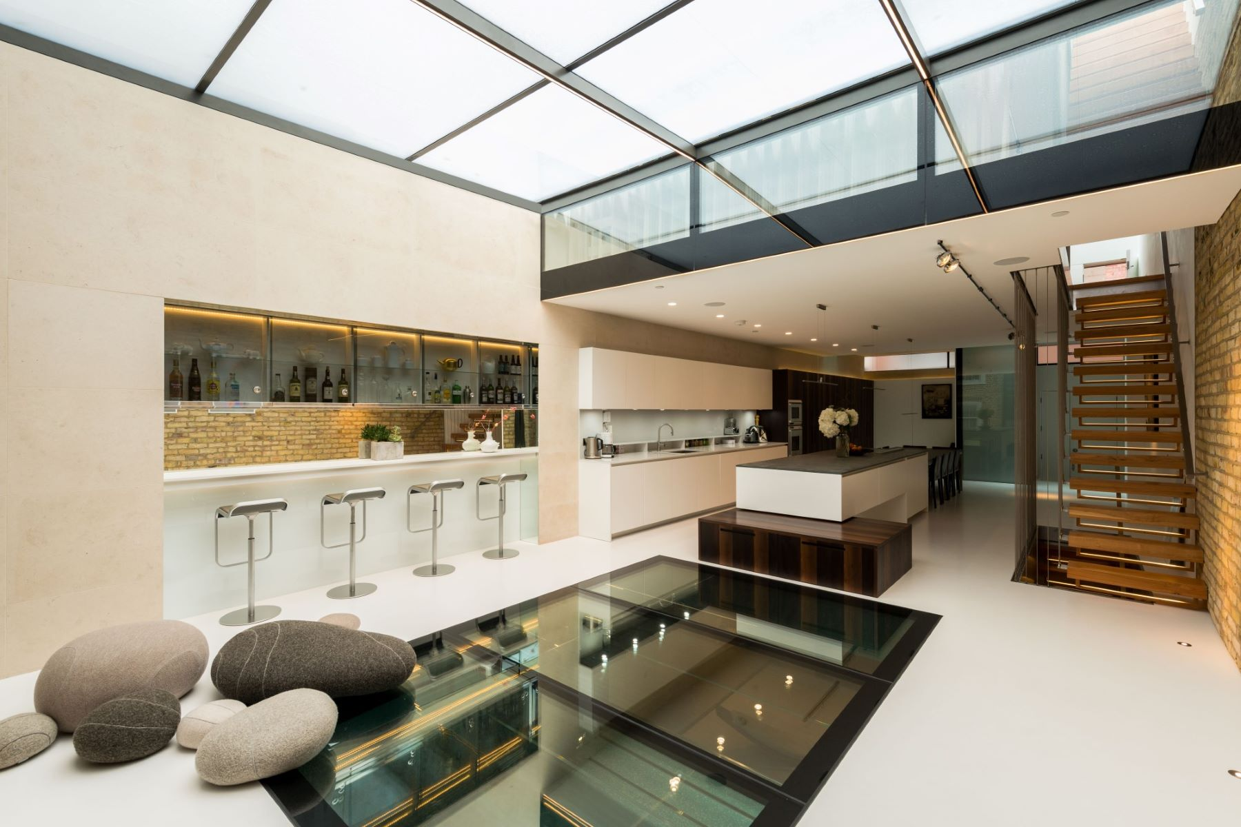 Single Family Home for Sale at Britton Street , Clerkenwell London, England EC1M 5UU United Kingdom