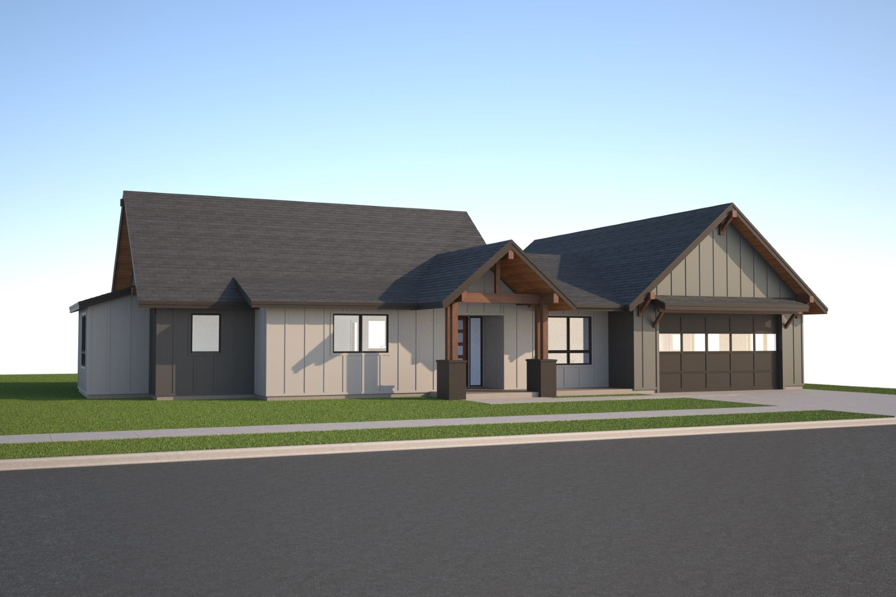Single Family Home for Sale at 2952 Prada Dr , Missoula, MT 59808 2952 Prada Dr Missoula, Montana 59808 United States