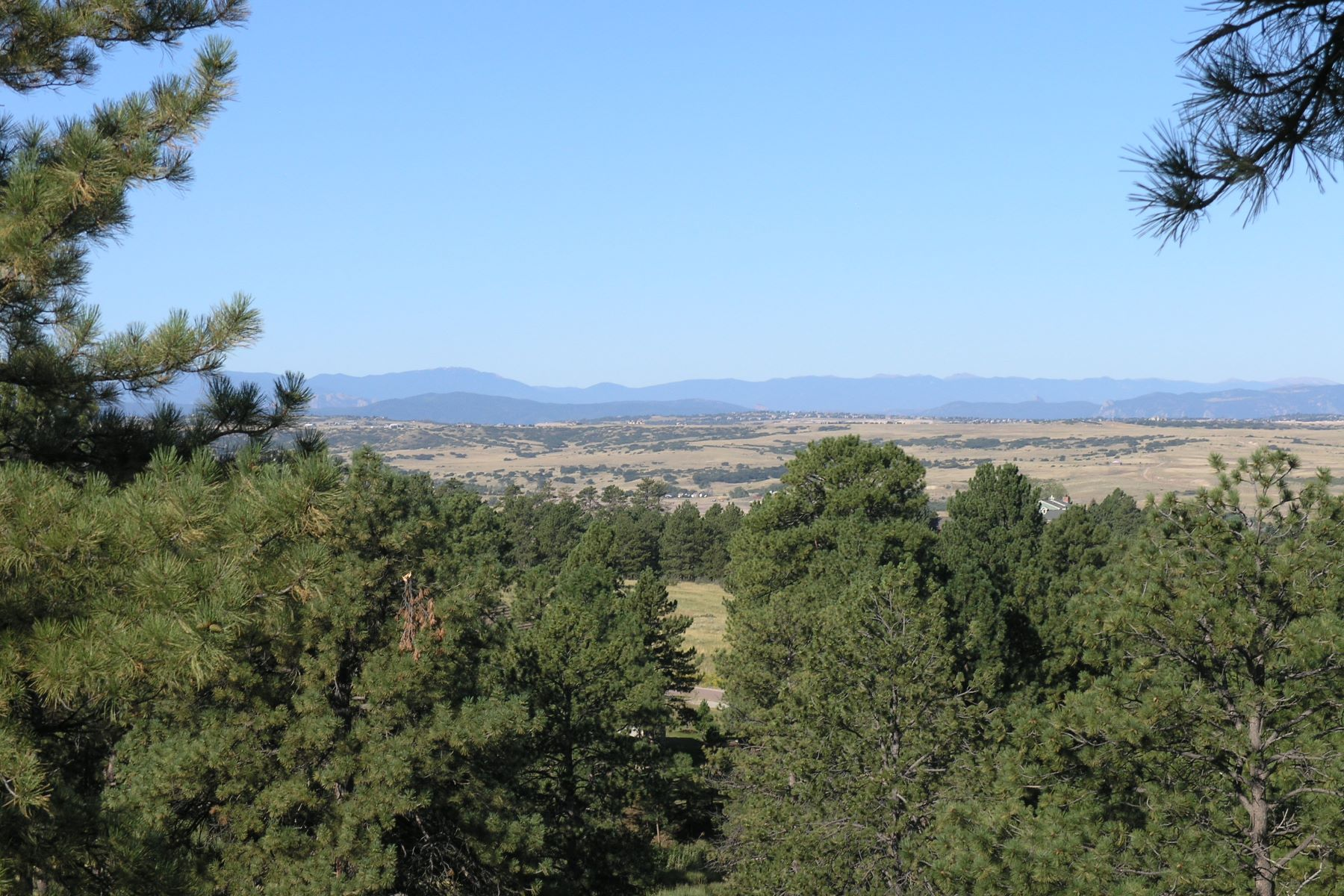 Land for Sale at 8333 Whisperwood Ct Parker, Colorado 80134 United States