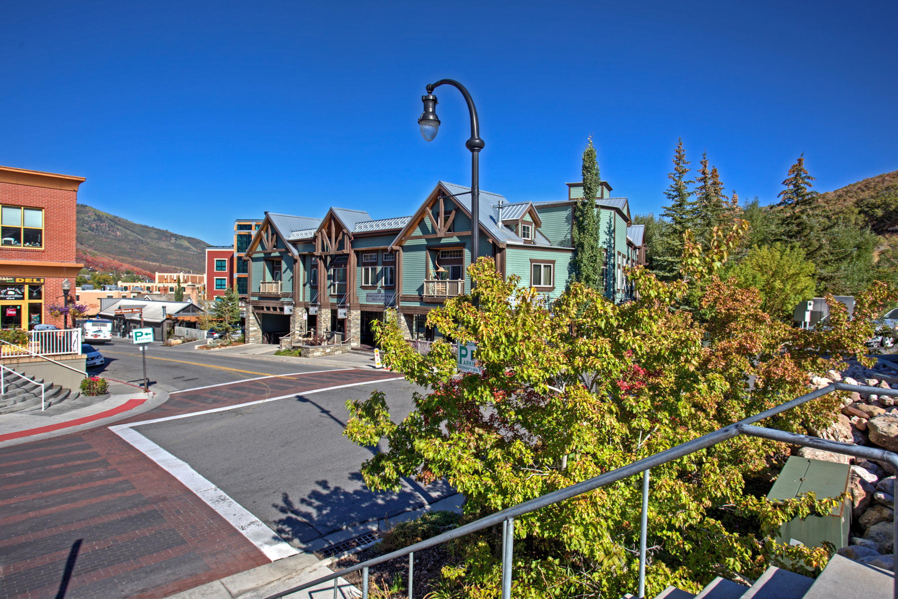 Additional photo for property listing at The Perfect Old Town Location! 255 Heber Avenue #103 Park City, Utah 84060 Estados Unidos
