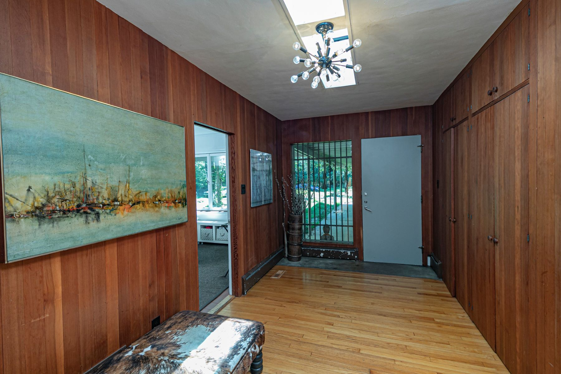 Additional photo for property listing at Mid Century Modern in Princeton for Rent 108 Rosedale Lane, Princeton, New Jersey 08540 United States