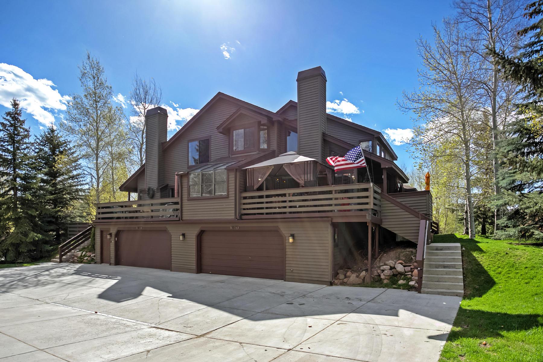 Condominium for Sale at Great Location In Elk Run 3075 Elk Run Drive Unit# 2002 Park City, Utah, 84098 United States