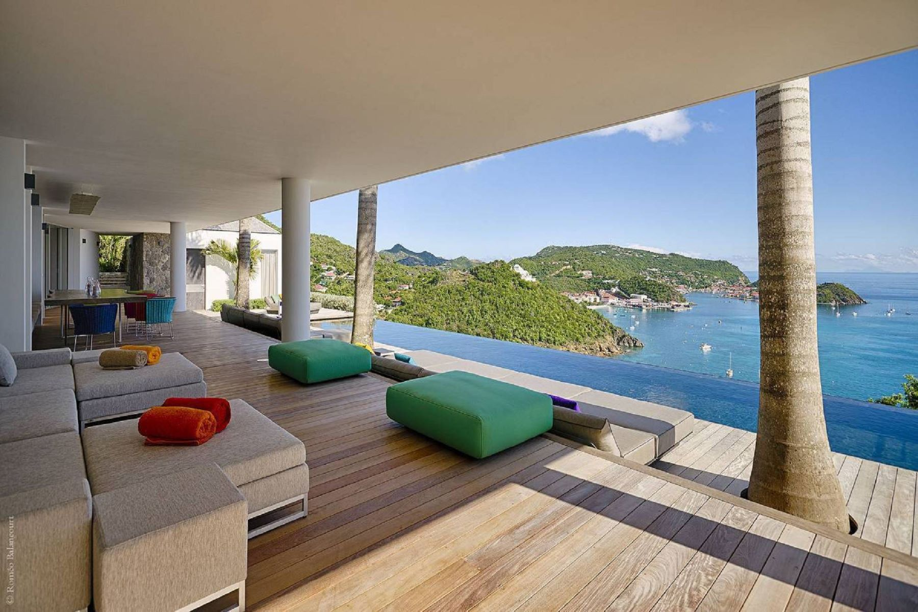 Single Family Homes for Sale at Villa Utopic Corossol Other St. Barthelemy, Cities In St. Barthelemy 97133 St. Barthelemy
