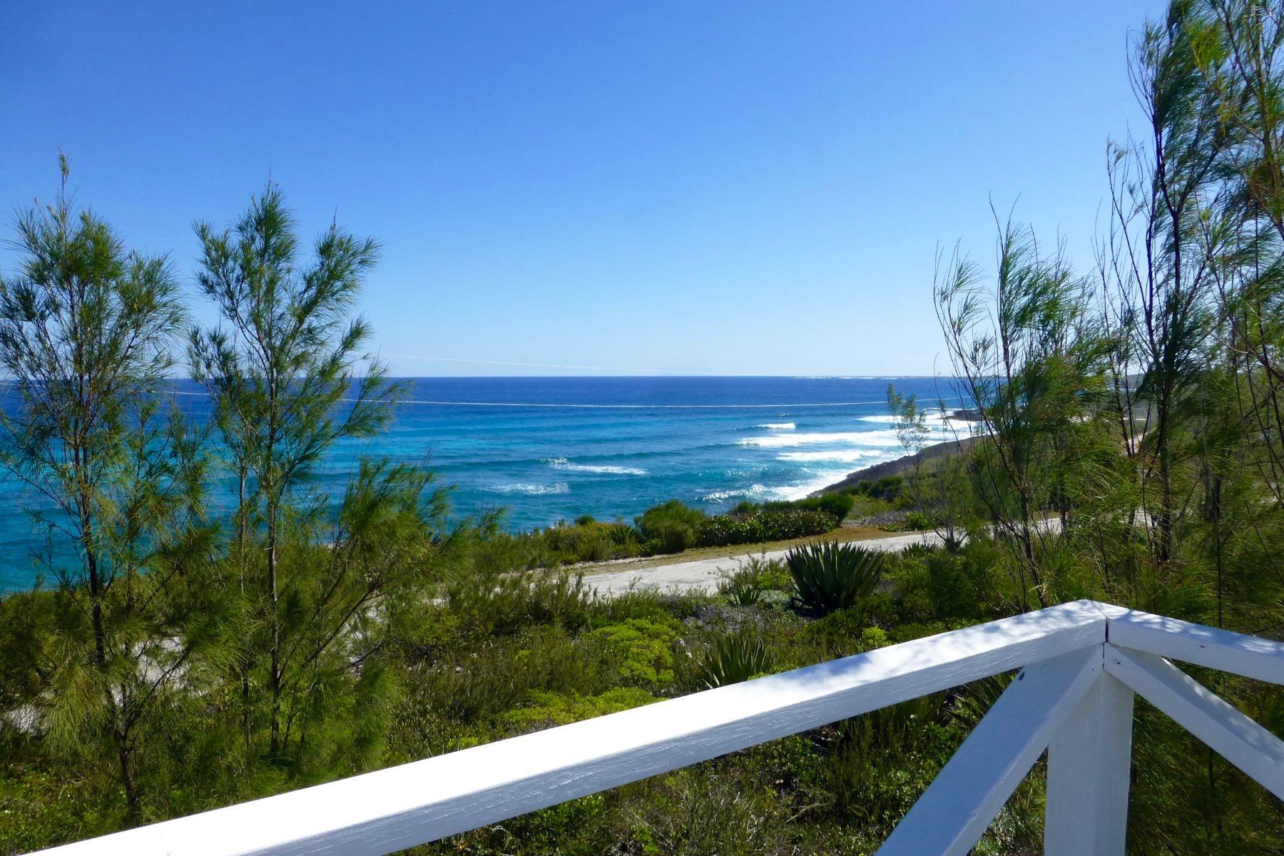 Casa para uma família para Venda às Bahama Pride Rainbow Bay, Eleuteria, Bahamas