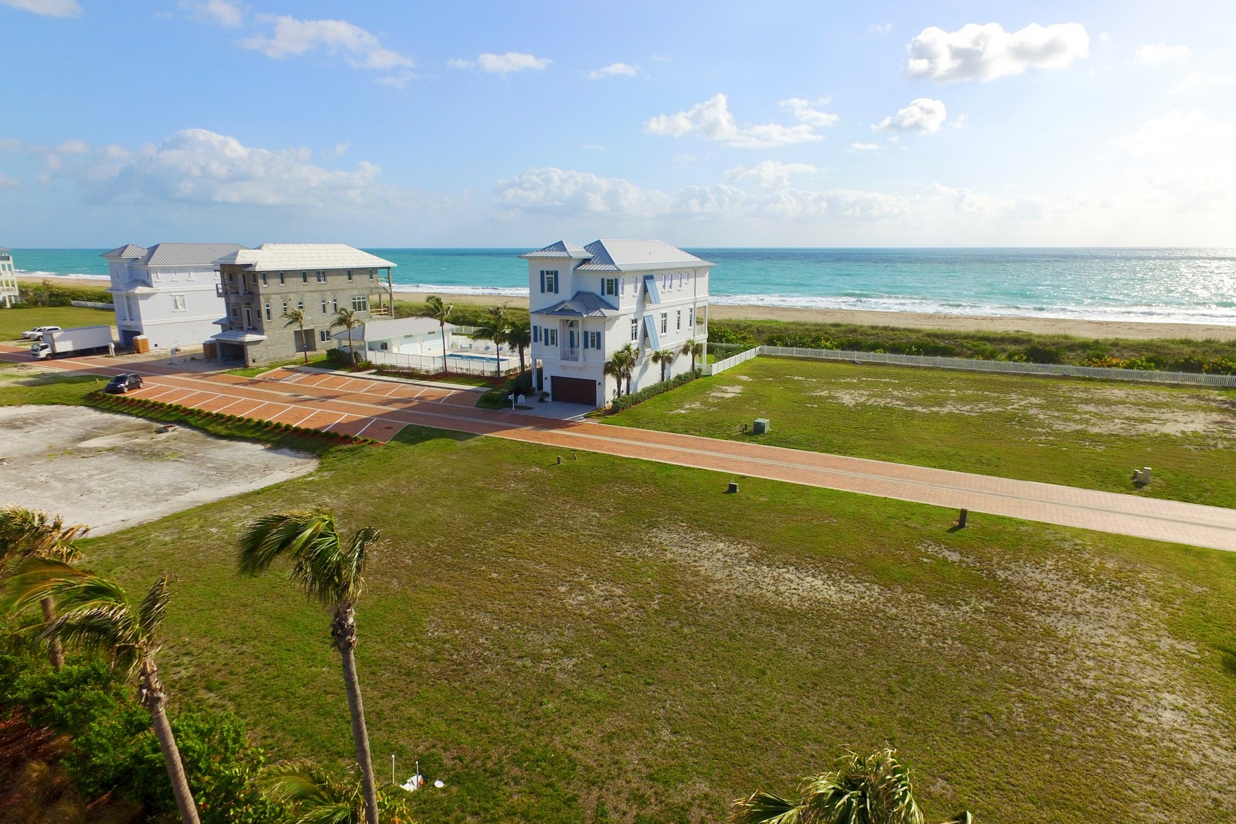 Luxury homesite with 360 degree Ocean and Intracoastal Views 4905 Watersong Way Hutchinson Island, Florida 34949 Vereinigte Staaten
