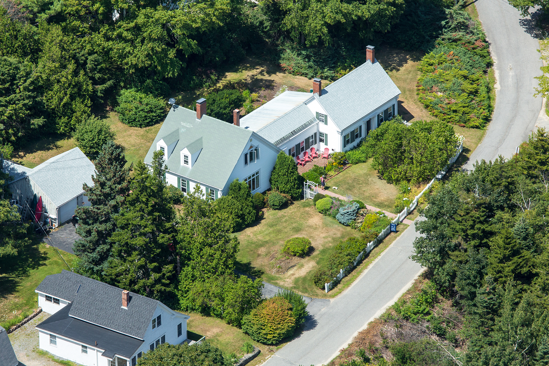 Property For Sale Harpswell