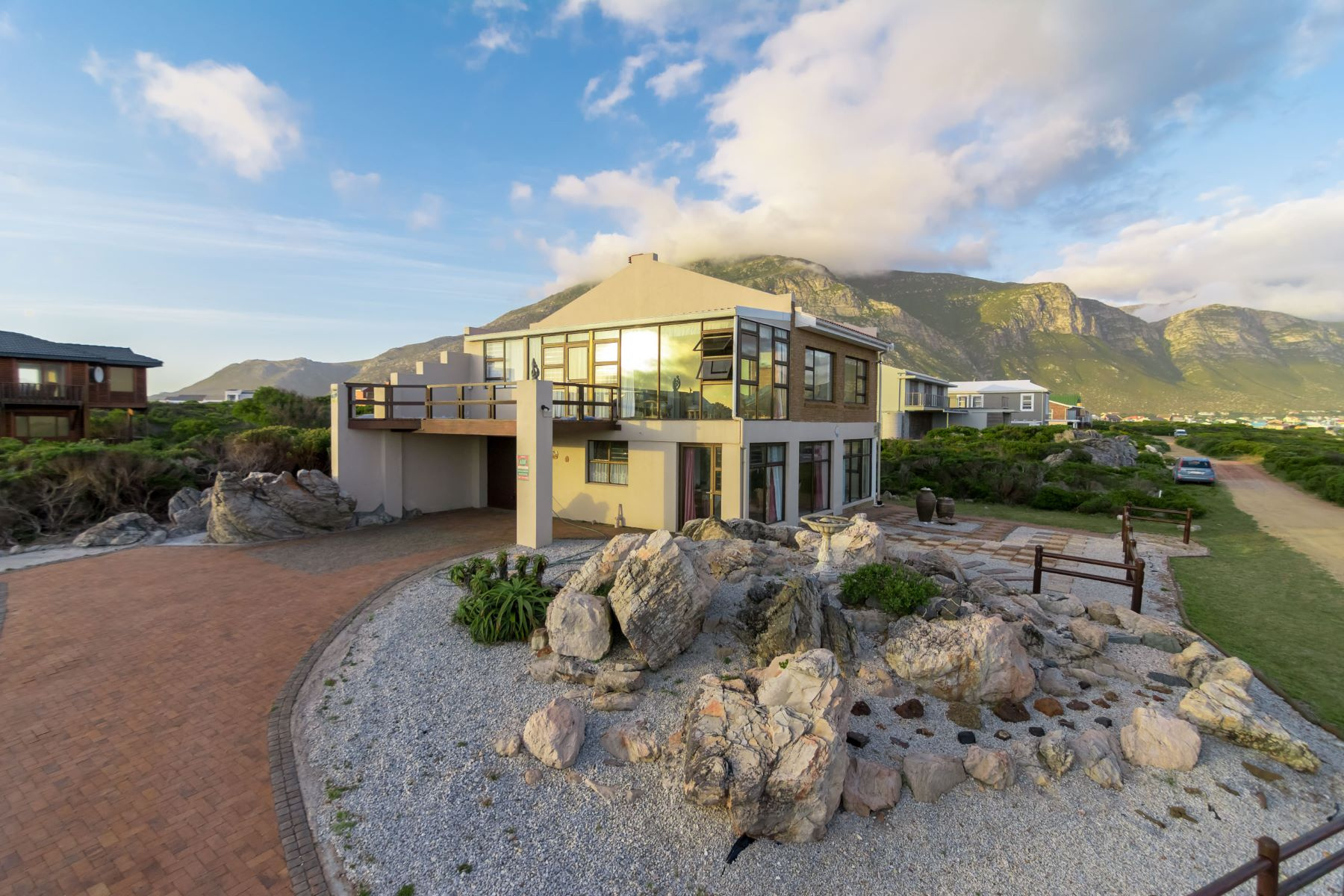 Single Family Home for Sale at Betty's Bay Gordons Bay, Western Cape, 7141 South Africa