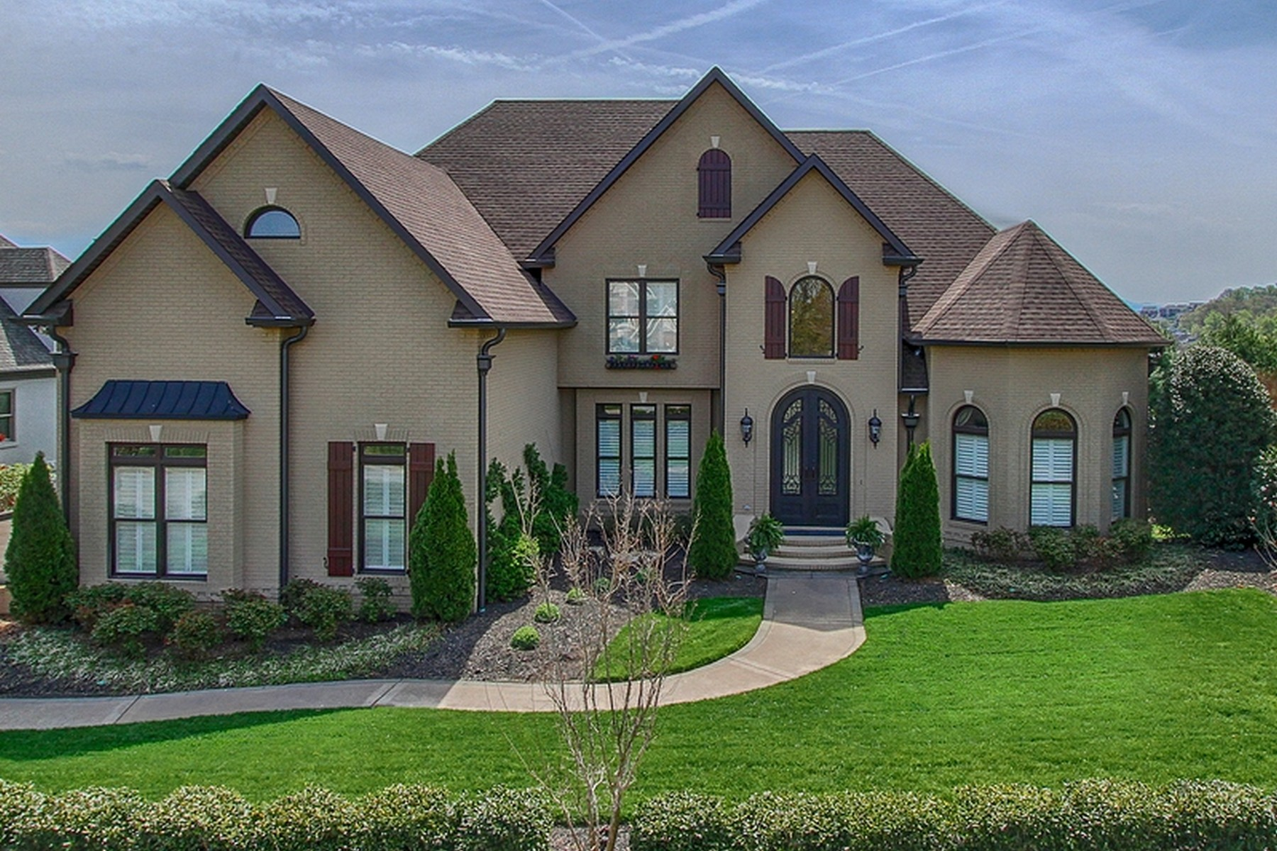 Moradia para Venda às Magnificent Home for Entertaining at Gettysvue 9238 Linksvue Dr Knoxville, Tennessee, 37922 Estados Unidos