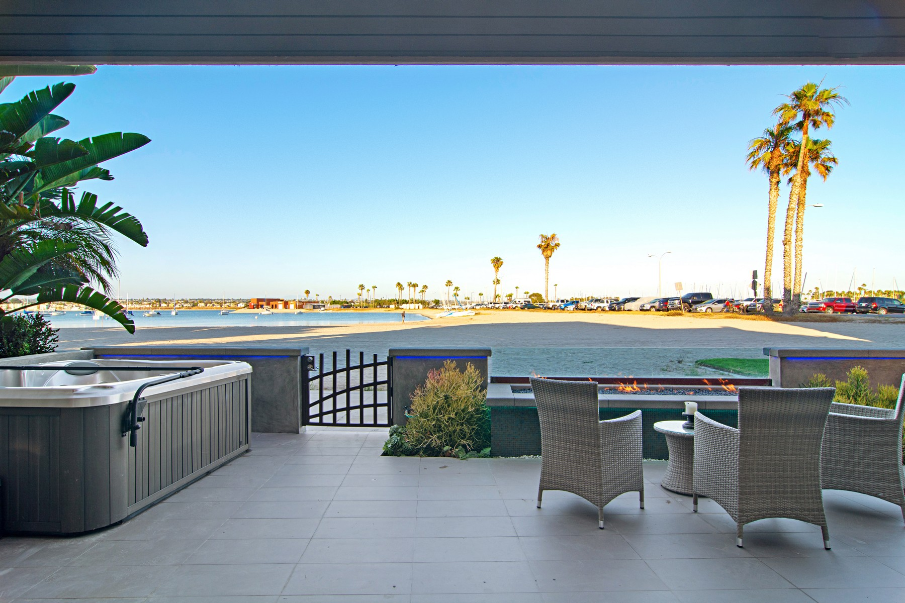 Multi-Family Homes for Active at 3525 Bayside Walk San Diego, California 92109 United States