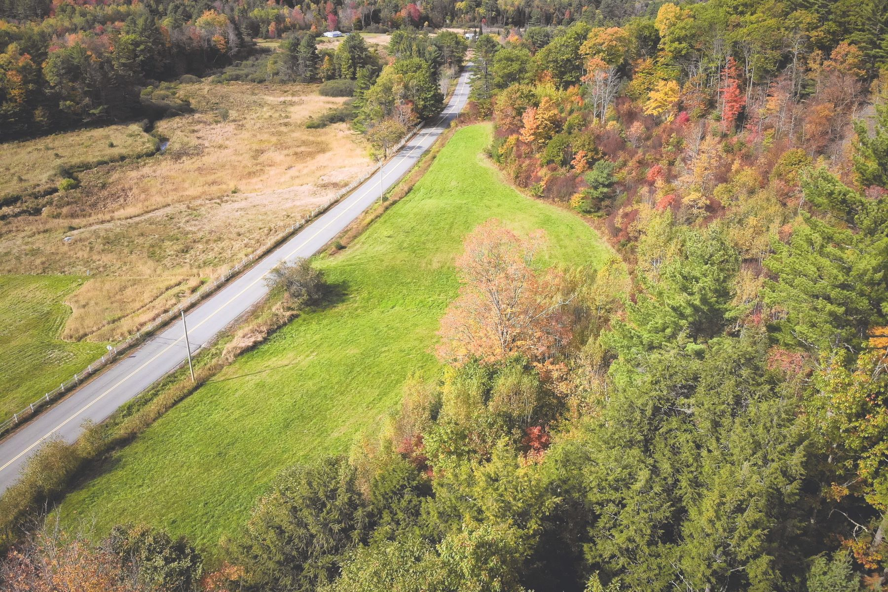 Land for Sale at Ten Acres in Newbury 0 Scotch Hollow Rd Newbury, Vermont 05051 United States