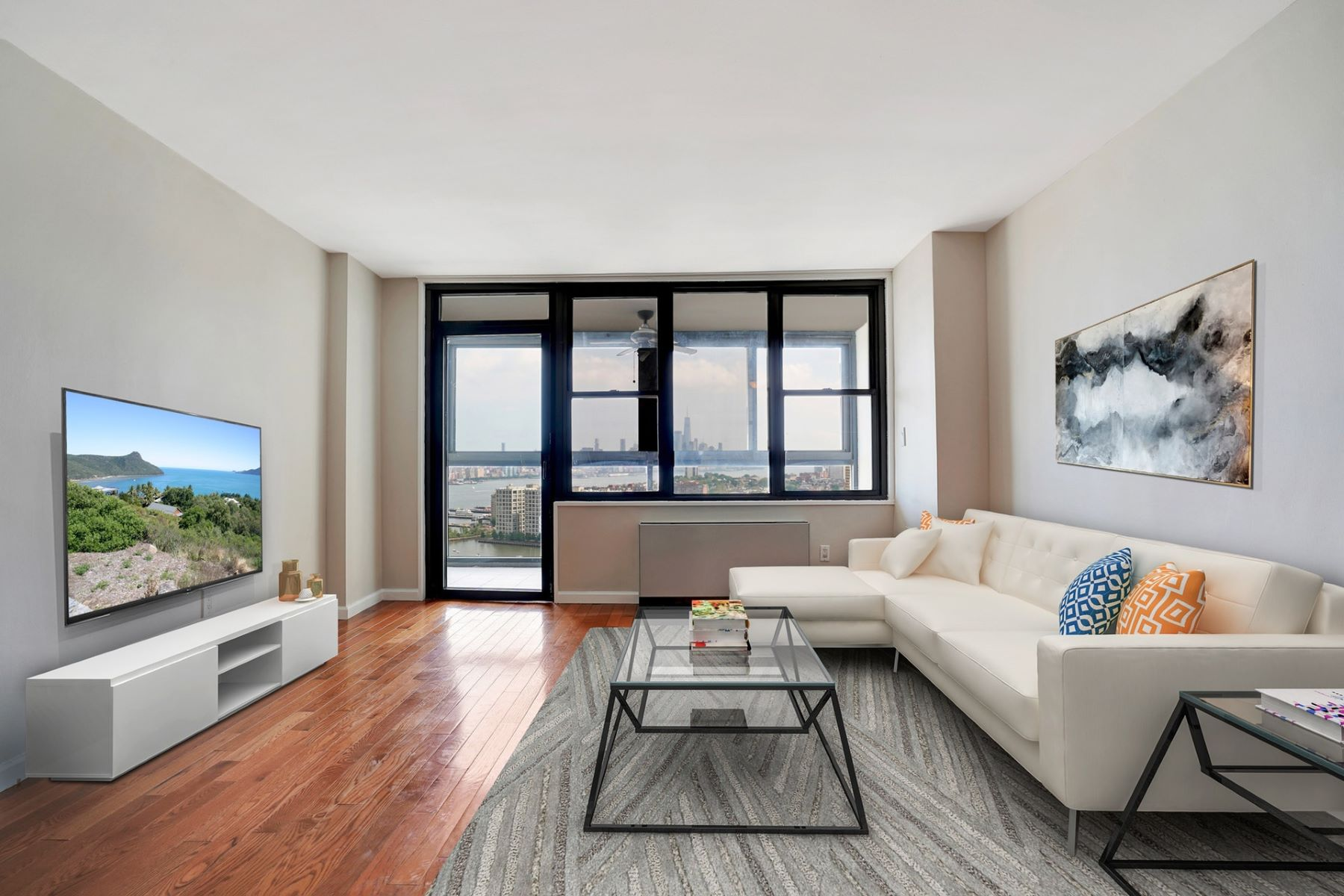 Co-op Properties for Sale at Luxury high rise along the cliffs of Union City at Troy Towers 380 Mountain Rd #1211 Union City, New Jersey 07087 United States
