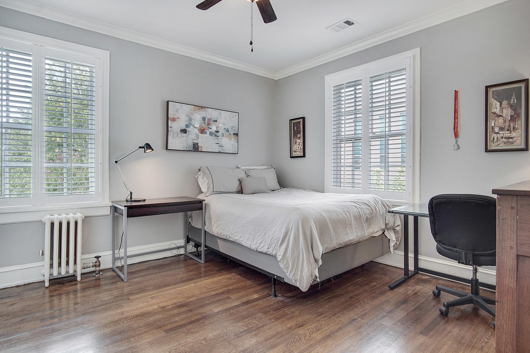 Additional photo for property listing at Historical Mediterranean Classic 8 Collier Rd C2, Atlanta, Georgia 30309 Estados Unidos