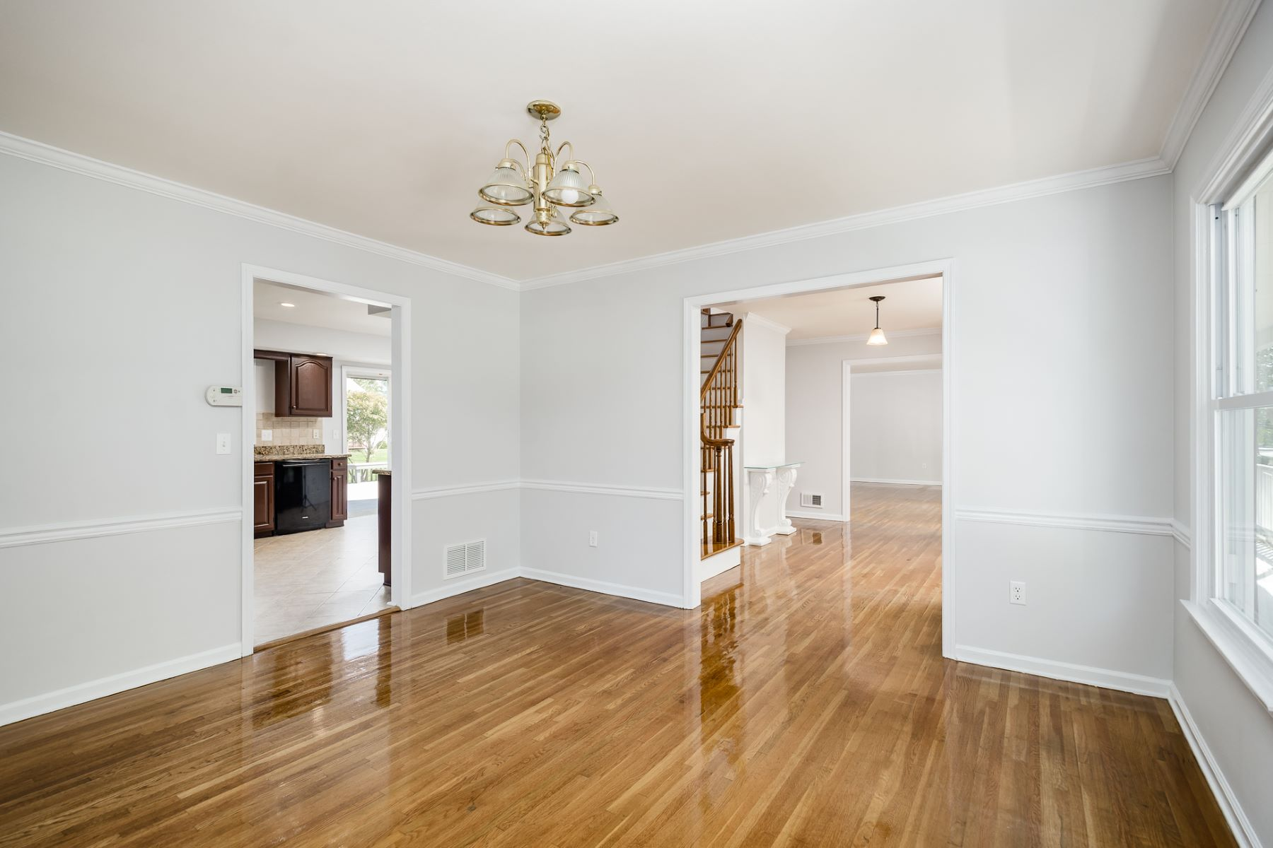 Additional photo for property listing at Completely Refreshed in Princeton Junction 374 Village Road East, West Windsor, New Jersey 08550 United States