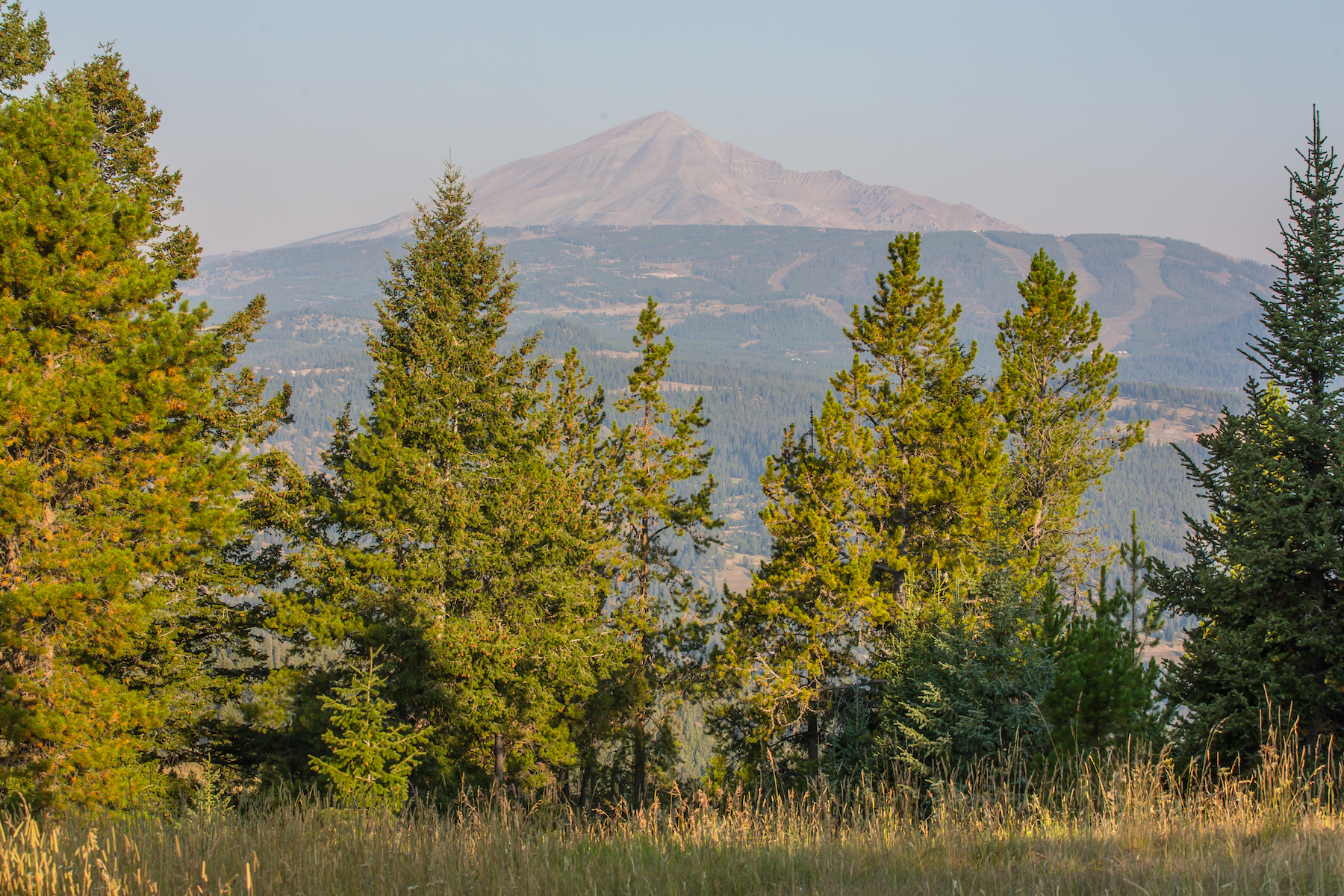 Land for Sale at Elk Ridge Ranch Parcel 22 Upper Highland Drive Big Sky, Montana 59716 United States