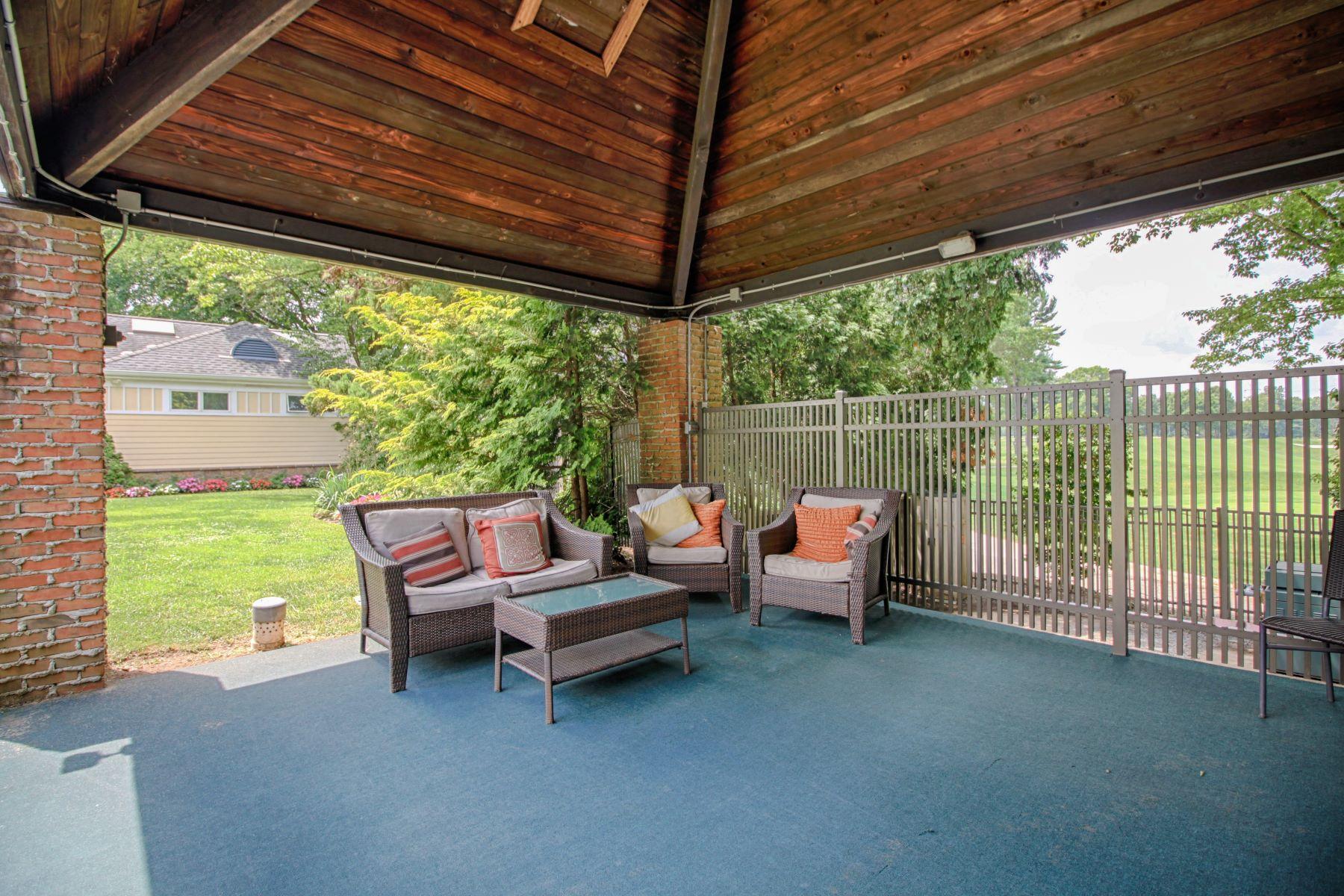Additional photo for property listing at Ease into Luxury at Cobblestone Creek 7 Dogleg Lane, Lawrenceville, Nova Jersey 08648 Estados Unidos