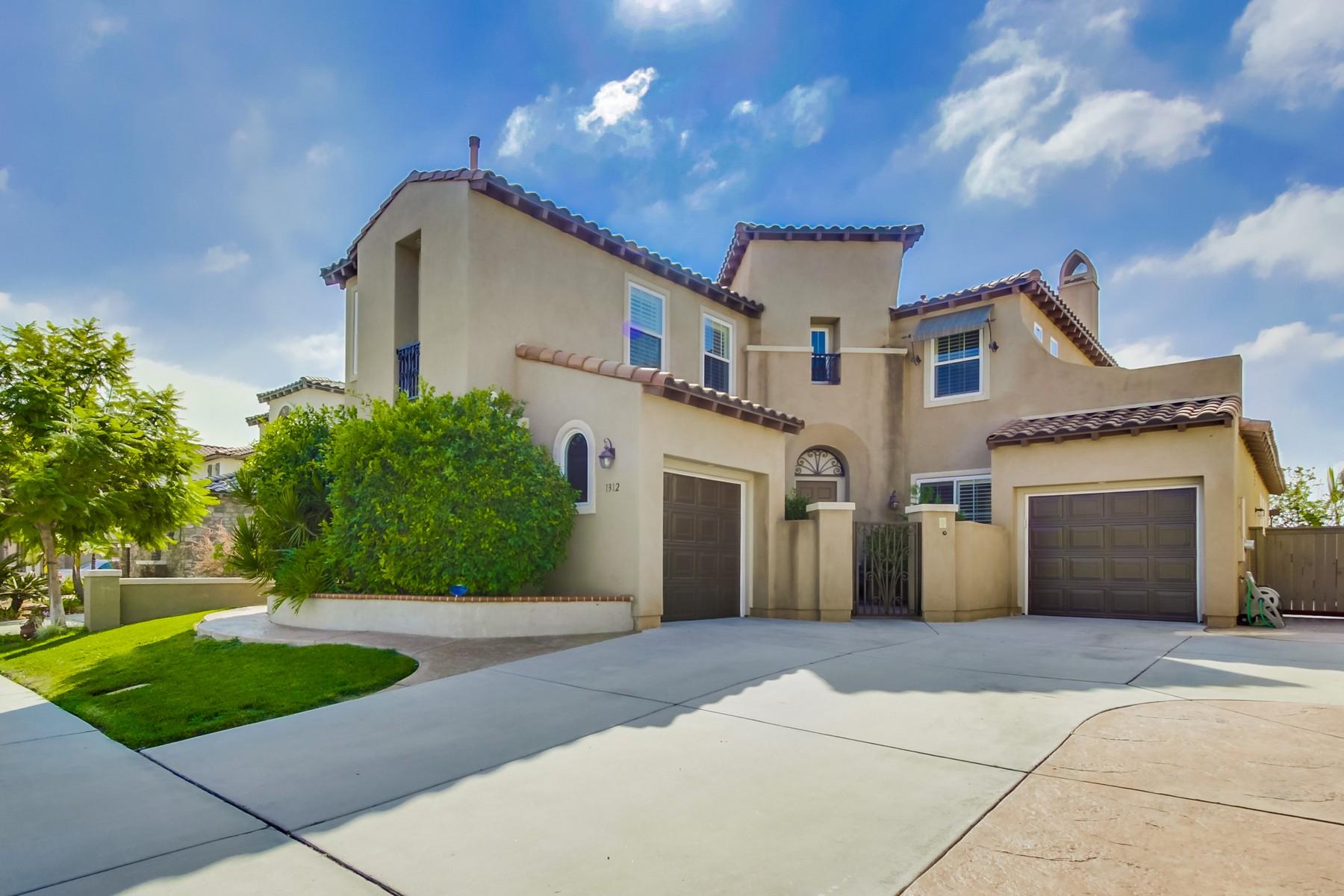 Immobilie zu verkaufen Chula Vista