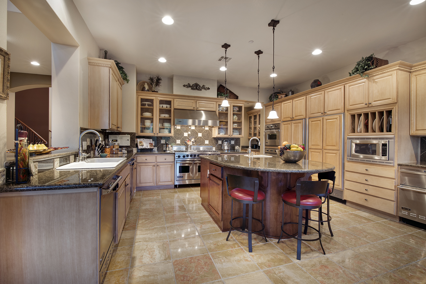 Additional photo for property listing at 49 Avenida Sorrento, Henderson, NV 89011 49 Avenida Sorrento Henderson, Nevada 89011 United States