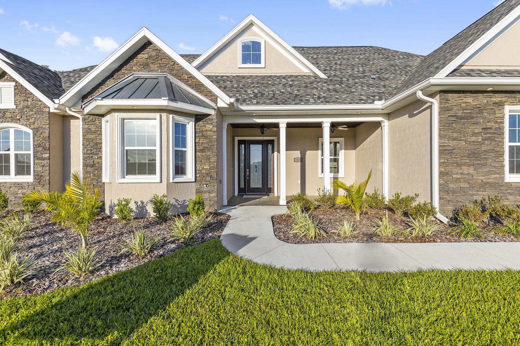 Single Family Homes für Verkauf beim OCALA 1885 Nw 85th Loop, Ocala, Florida 34475 Vereinigte Staaten