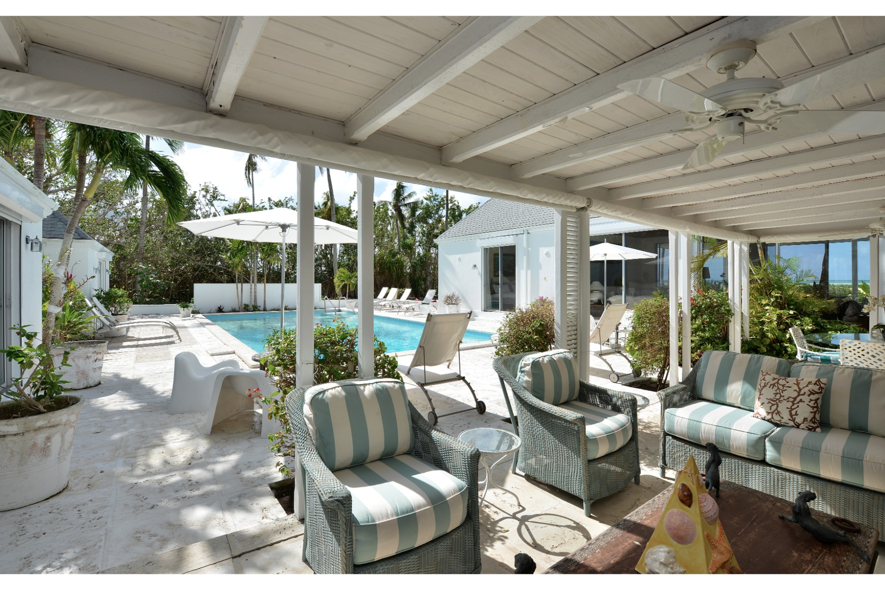 Additional photo for property listing at Casuarina Beach Lyford Cay, New Providence/Nassau Bahamas