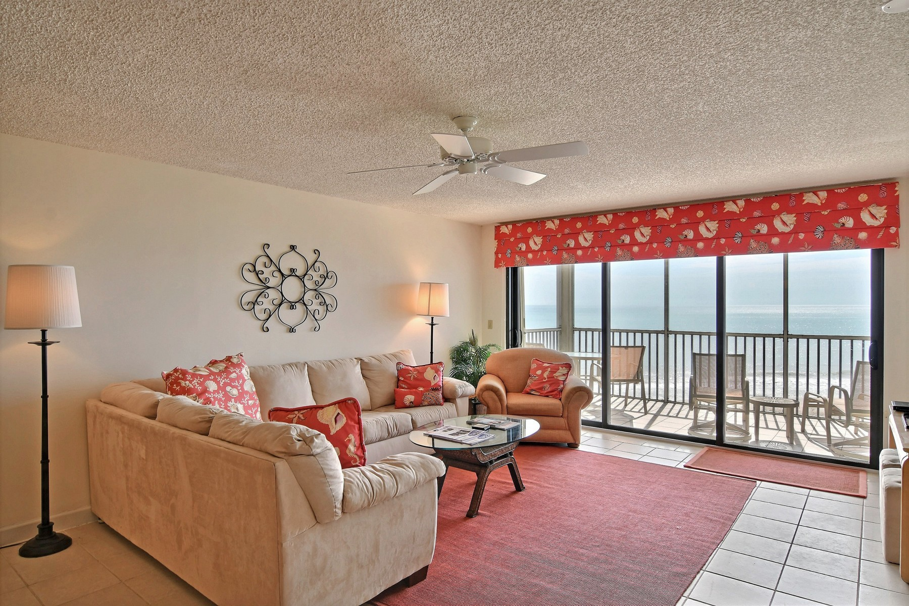 Sea Oaks Oceanfront Condo 8840 S Sea Oaks Way #206 Vero Beach, Florida 32963 Estados Unidos