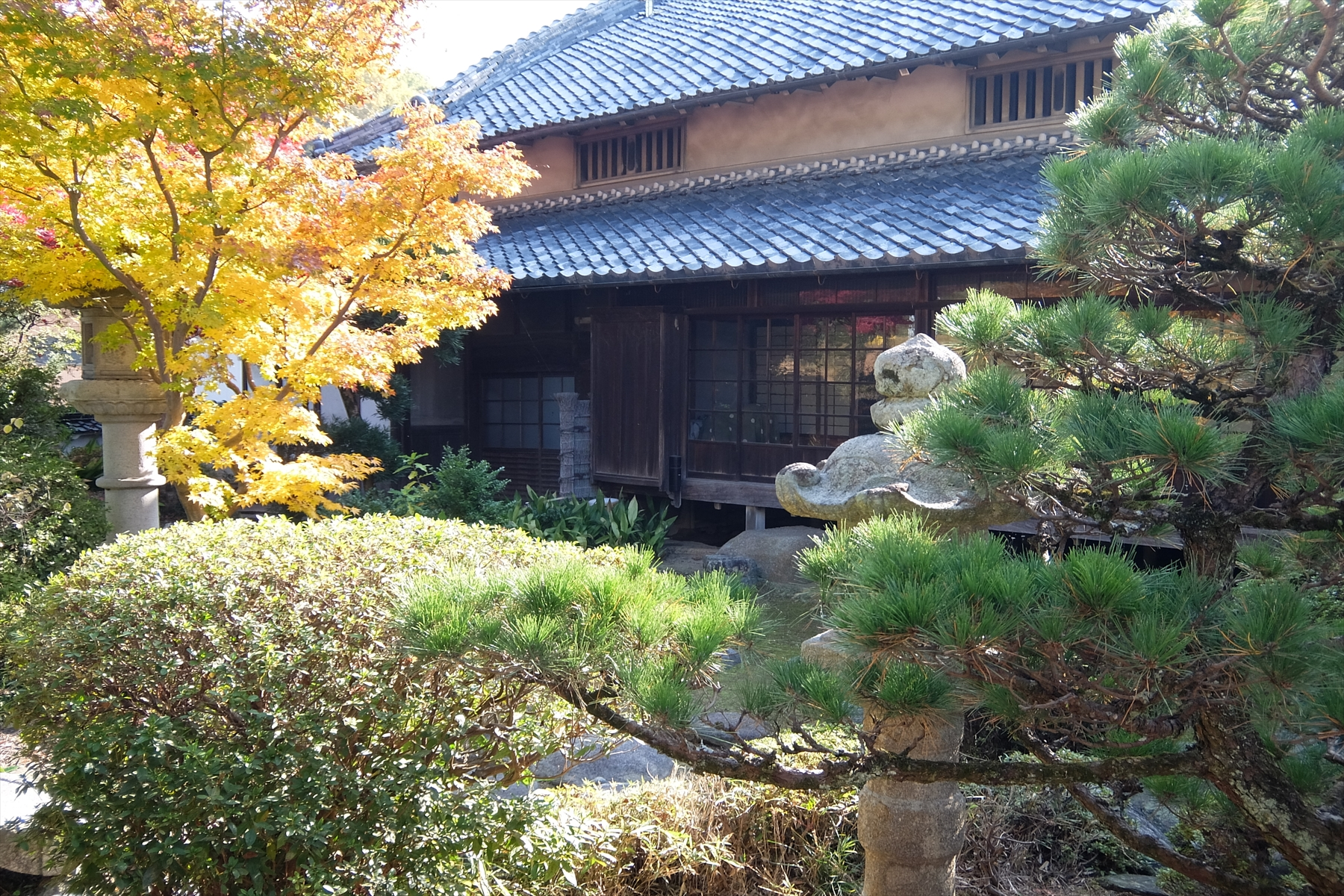 Single Family Home for Sale at Nara Traditional House Other Japan, Other Areas In Japan Japan