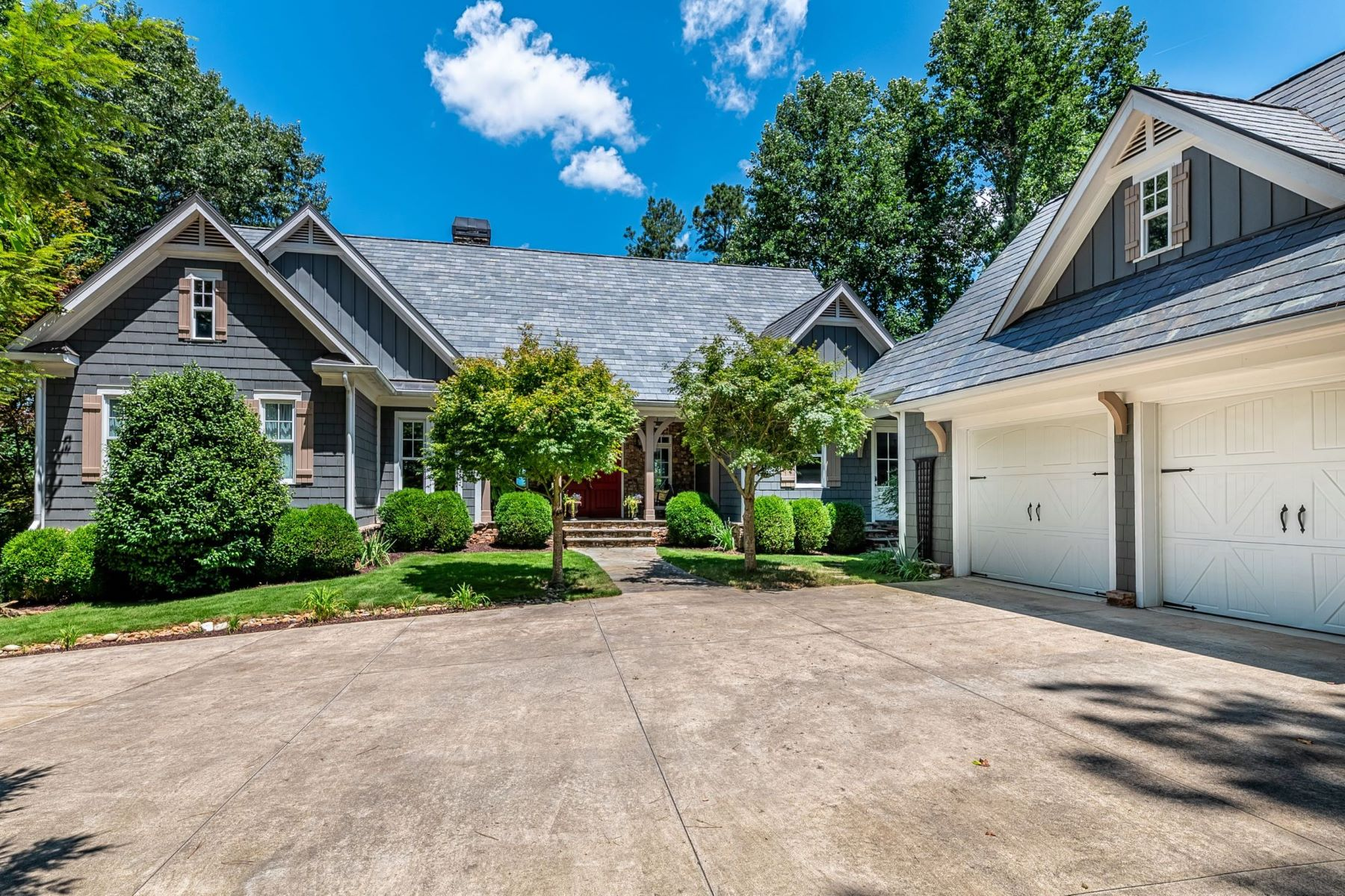 Single Family Homes por un Venta en Breathtaking Mountain Views 130 Saranac Drive, Sunset, Carolina del Sur 29685 Estados Unidos
