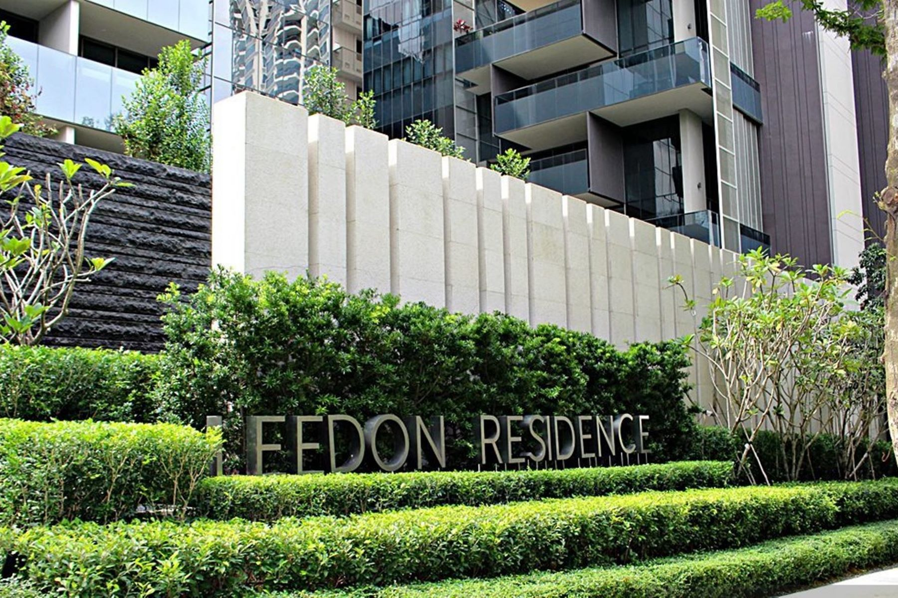 Additional photo for property listing at Leedon Residence 12 Leedon Heights Singapore, Cities In Singapore 267935 Singapore
