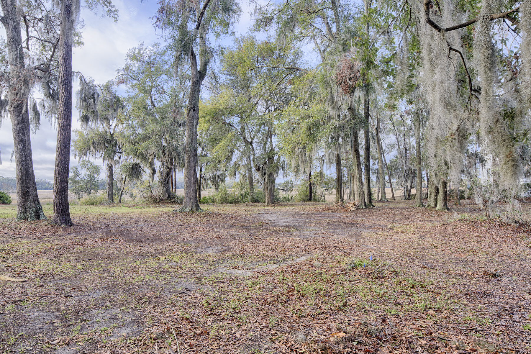 Land for Sale at 222 John Wesley Way Savannah, Georgia 31404 United States