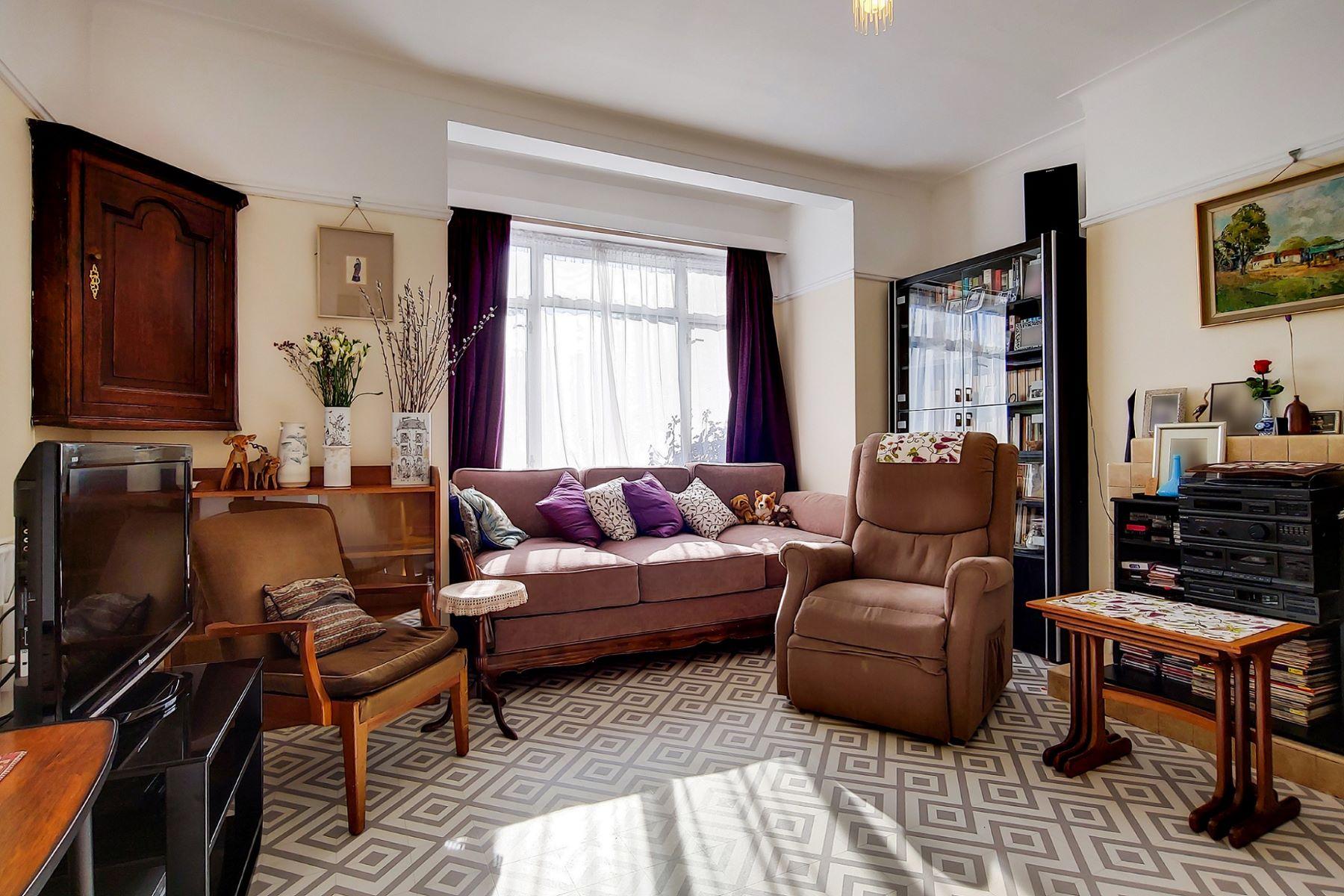Single Family Homes for Sale at 34 Brookwood Brookwood Avenue London, England SW13 0LR United Kingdom
