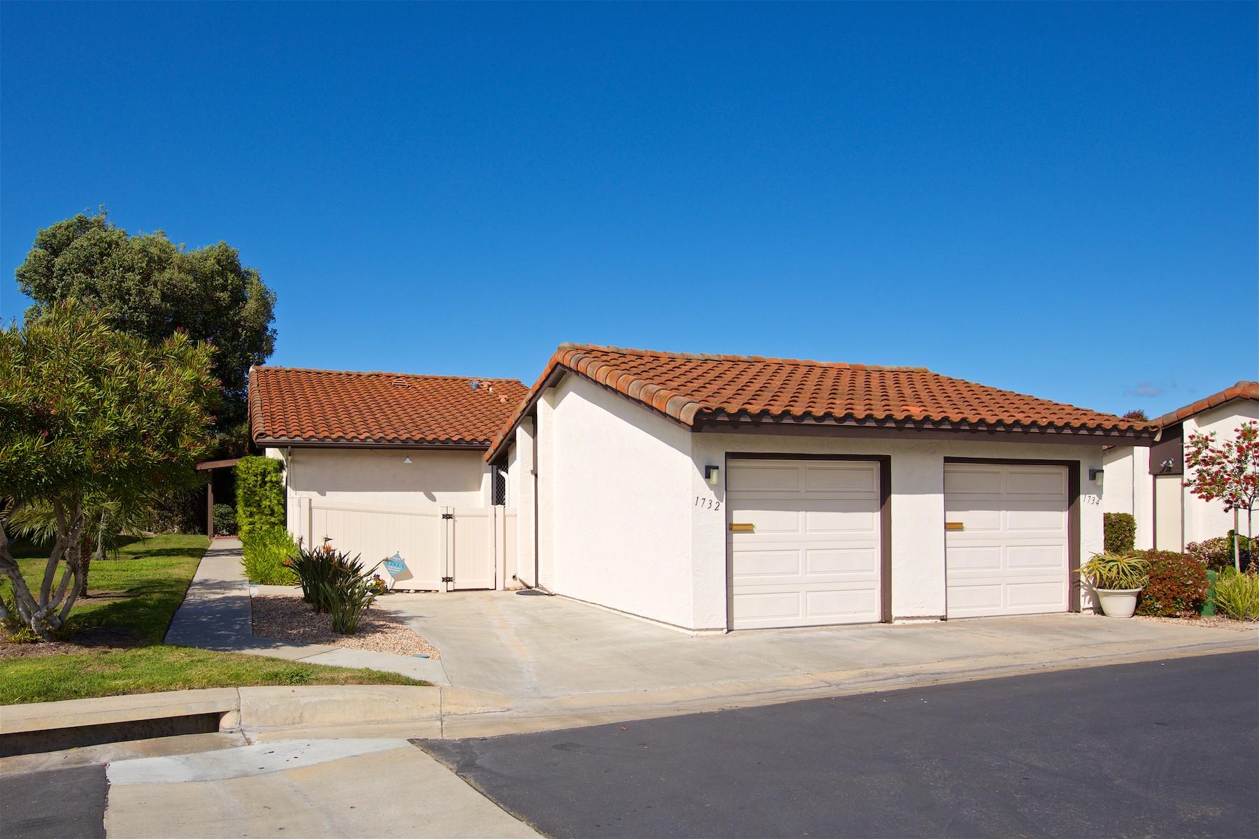 コンドミニアム のために 売買 アット Belle Meade 1732 Belle Meade Rd Encinitas, カリフォルニア, 92037 アメリカ合衆国
