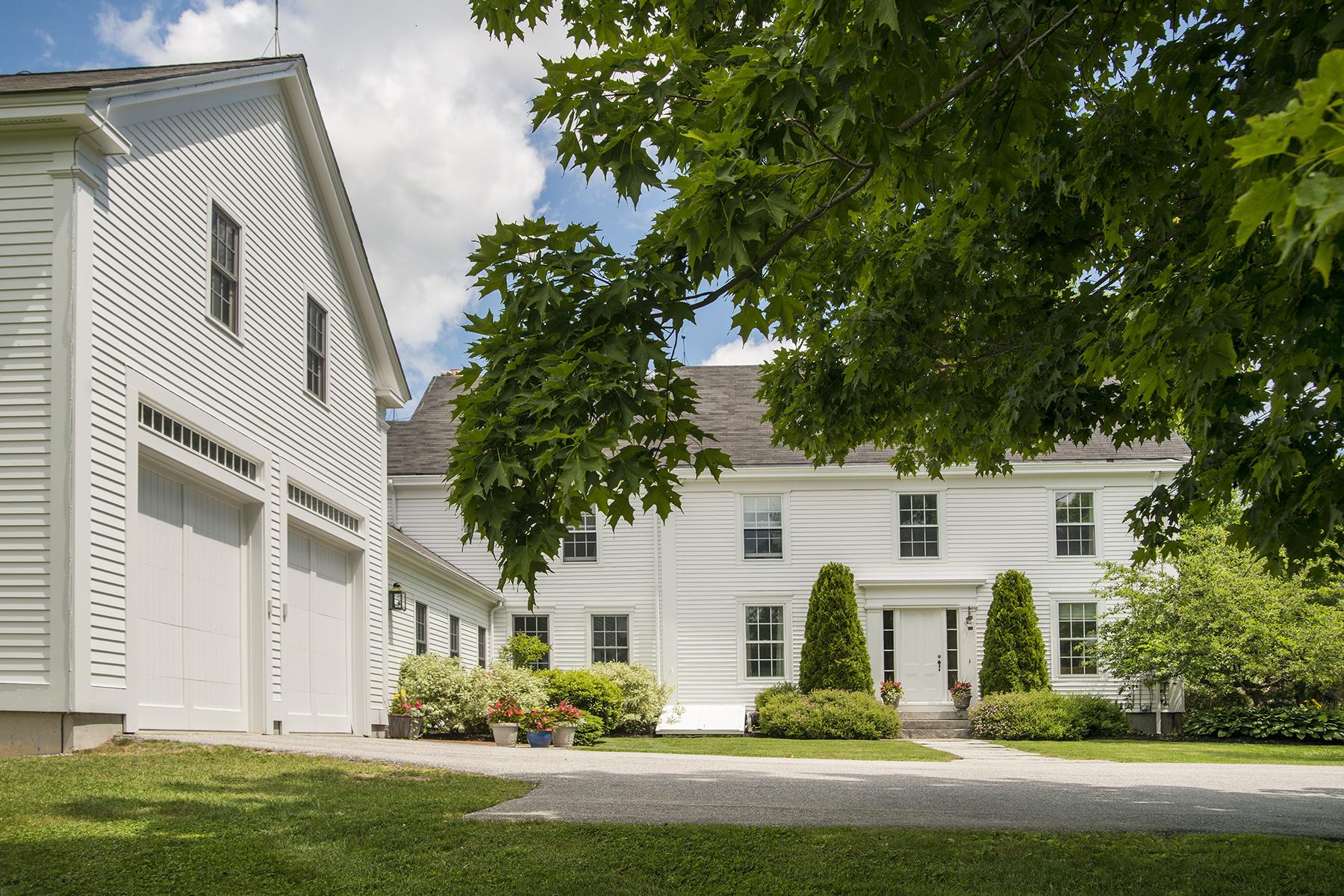 Immobilie zu verkaufen Cumberland Foreside