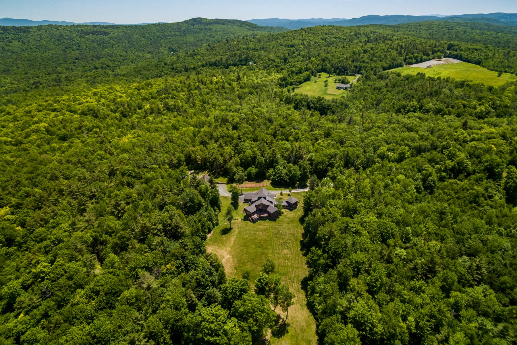 Single Family Home for Sale at 56 King Road, Hanover 56 King Rd Hanover, New Hampshire 03755 United States