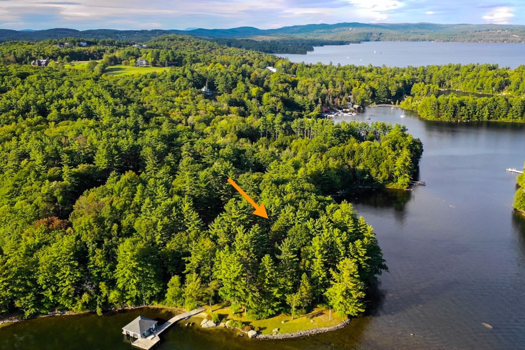 Single Family Homes for Active at 68 Burkehaven Lane Sunapee, New Hampshire 03782 United States