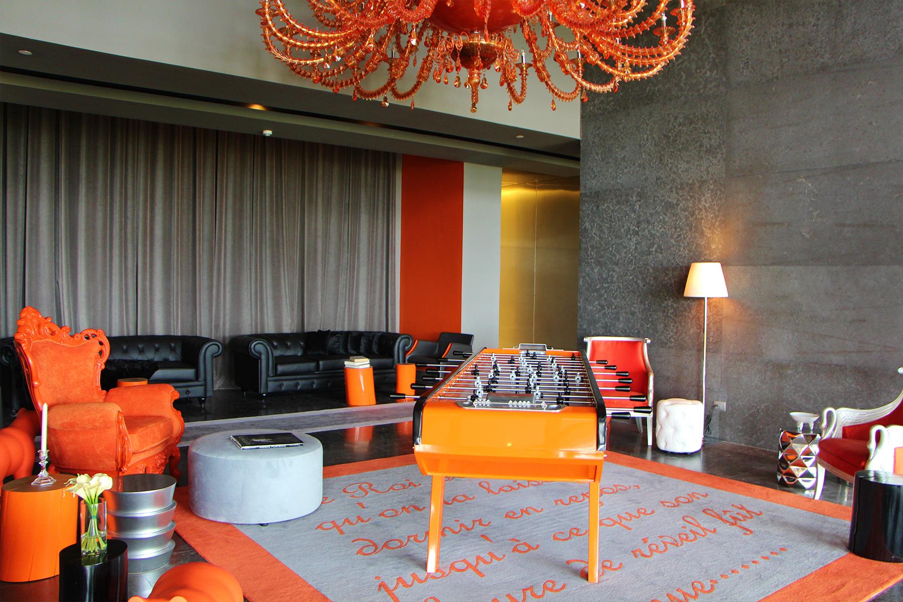 Apartments for Active at Yoo Tower PH Panama City, Panama Panama