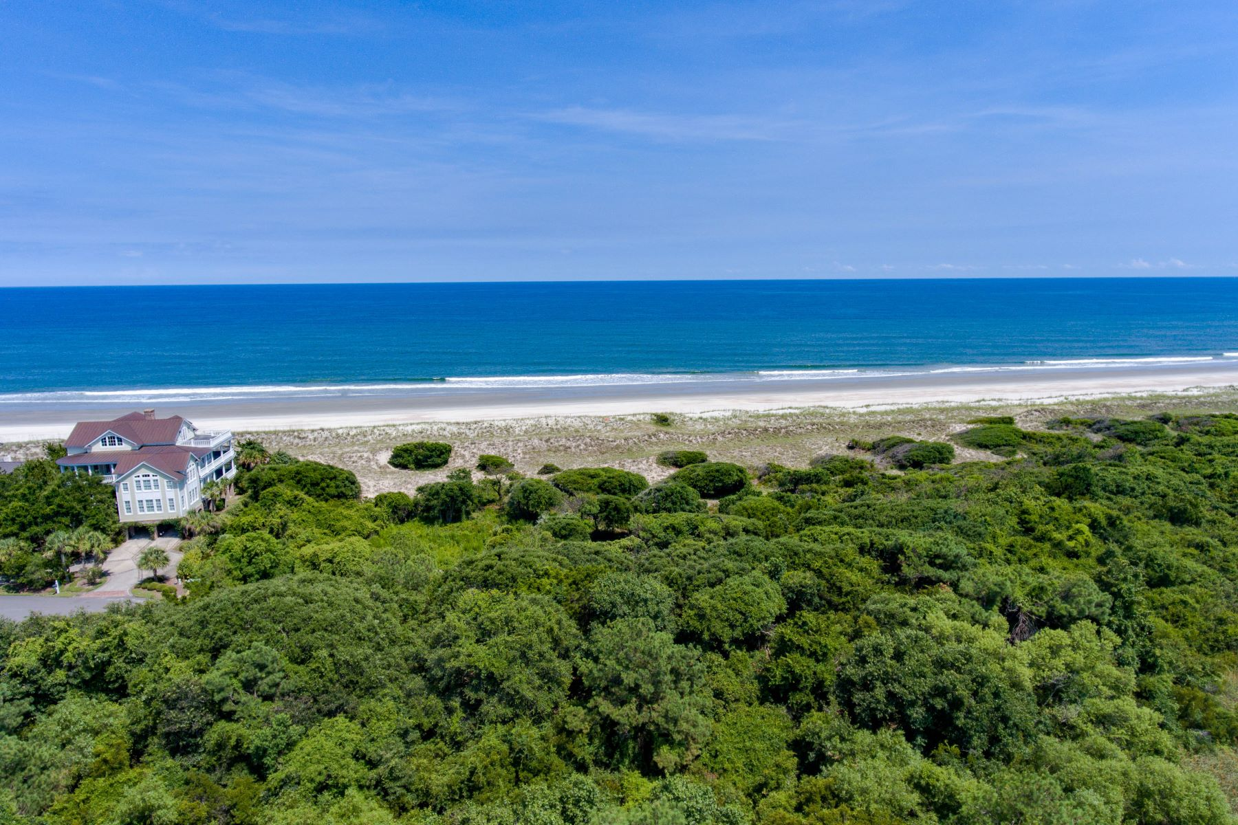 Land for Active at Lot A Prince George Pawleys Island, South Carolina 29585 United States