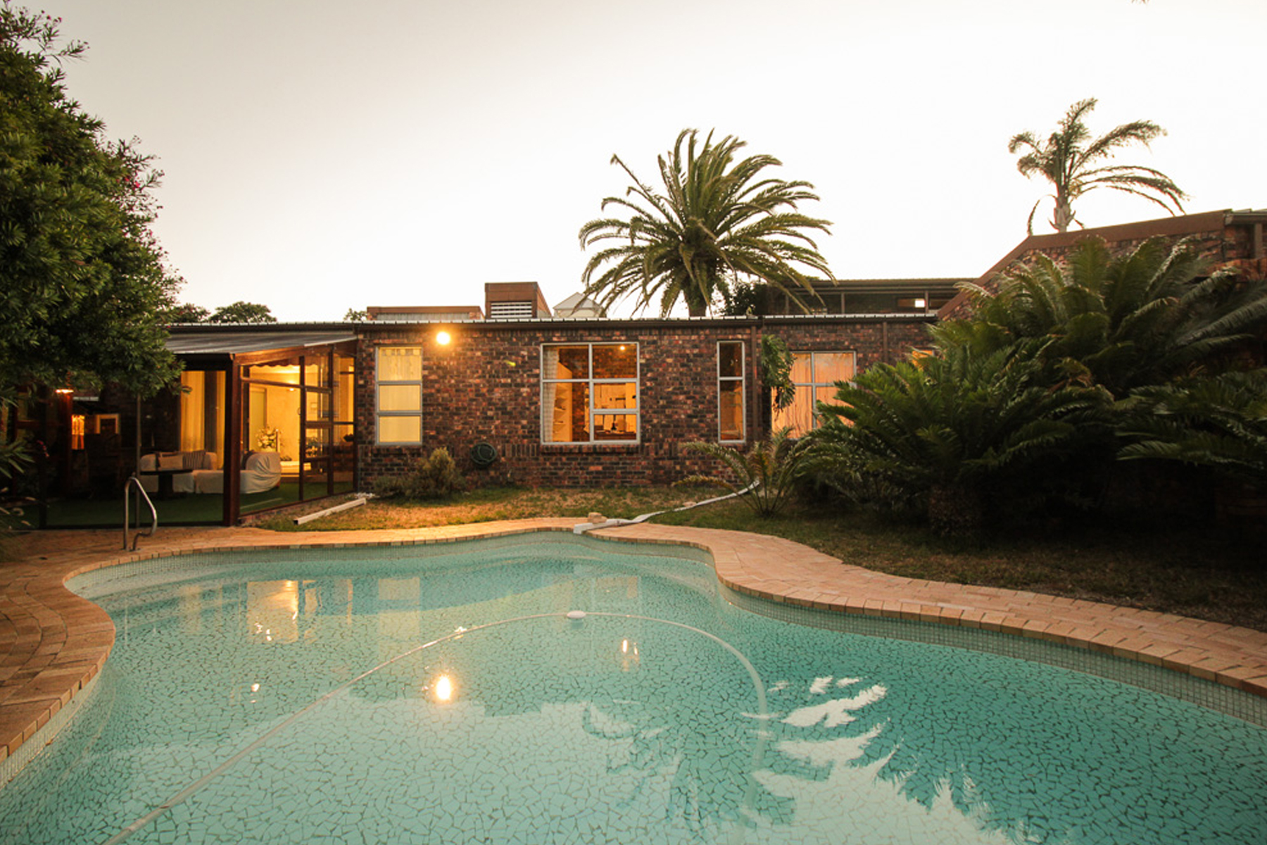Single Family Home for Sale at Summerstrand Port Elizabeth, Eastern Cape, 6001 South Africa