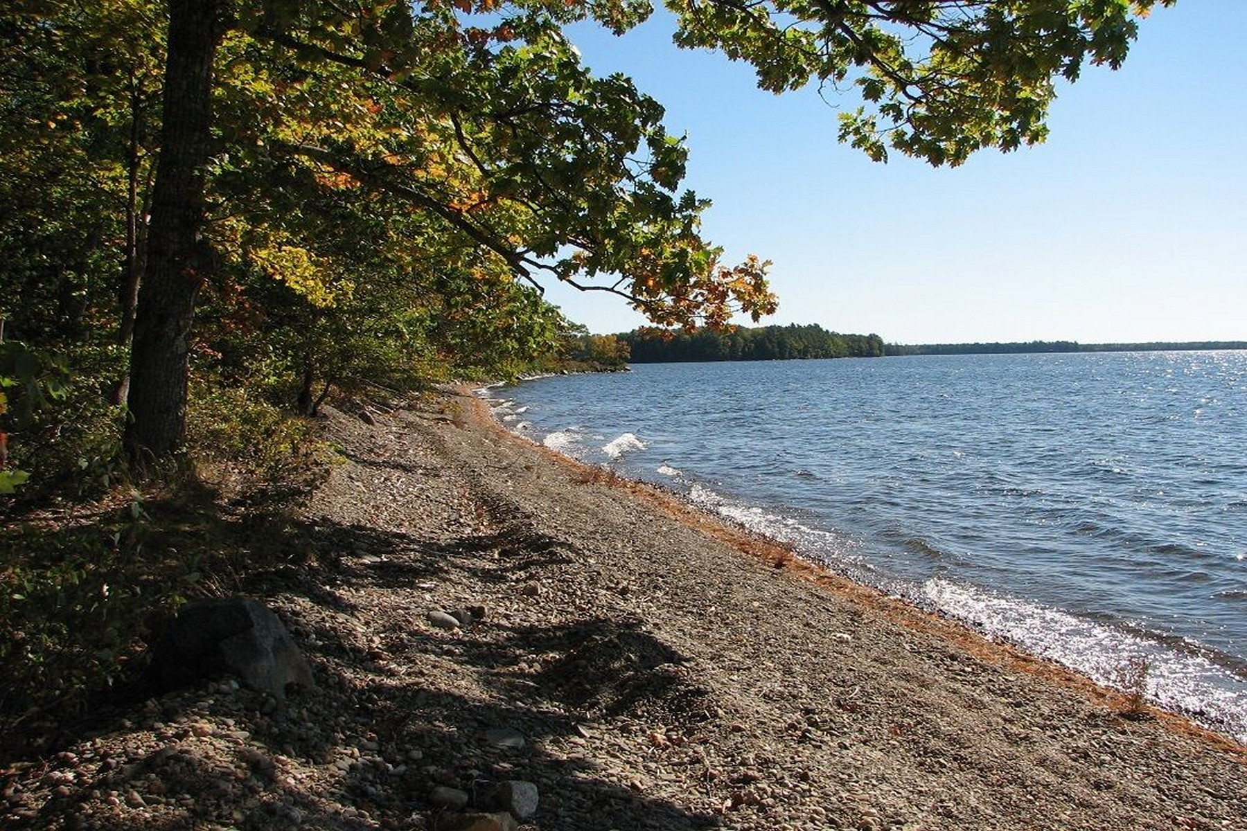 Land for Sale at White's Island 1 Whites Island Princeton, Maine, 04668 United States