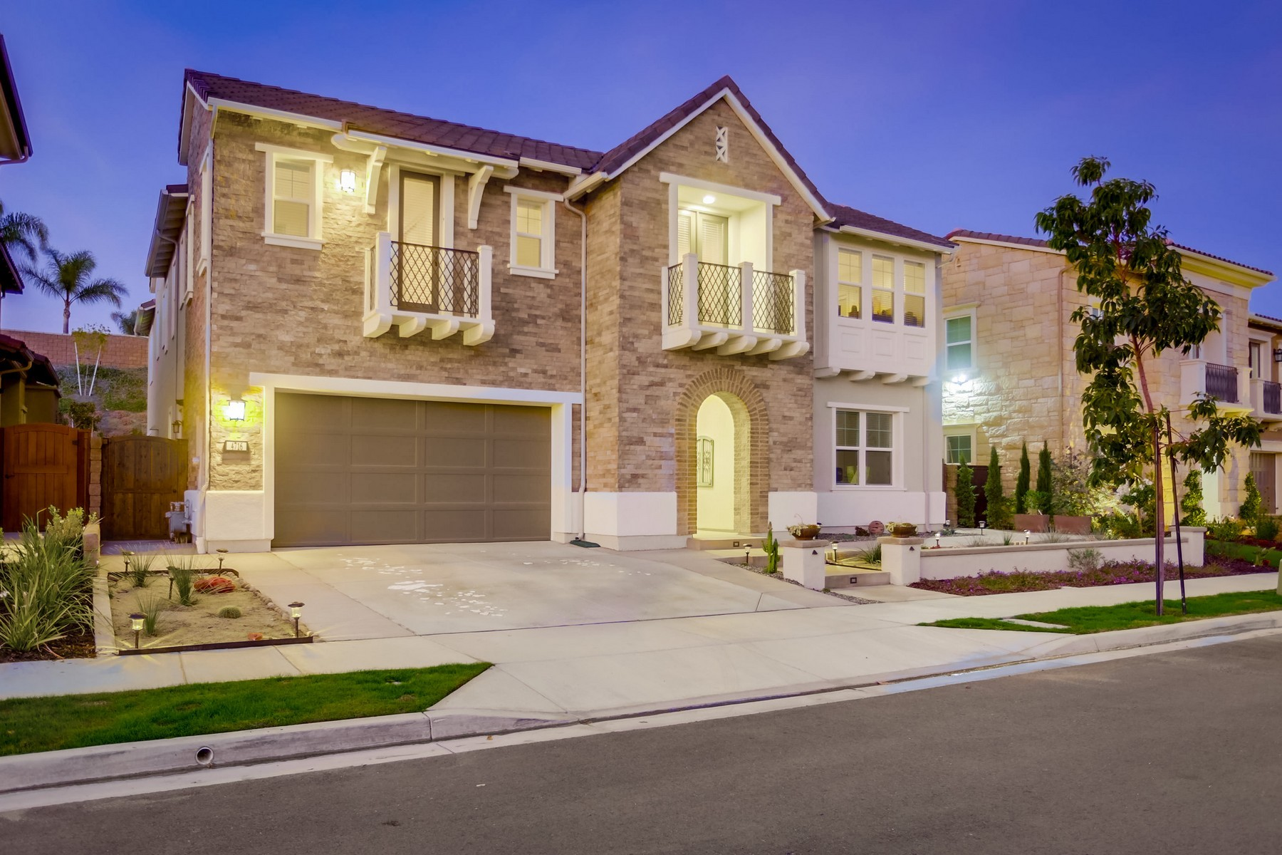 Single Family Home for Active at 4716 Borden Ct 4716 Borden Court Carlsbad, California 92010 United States