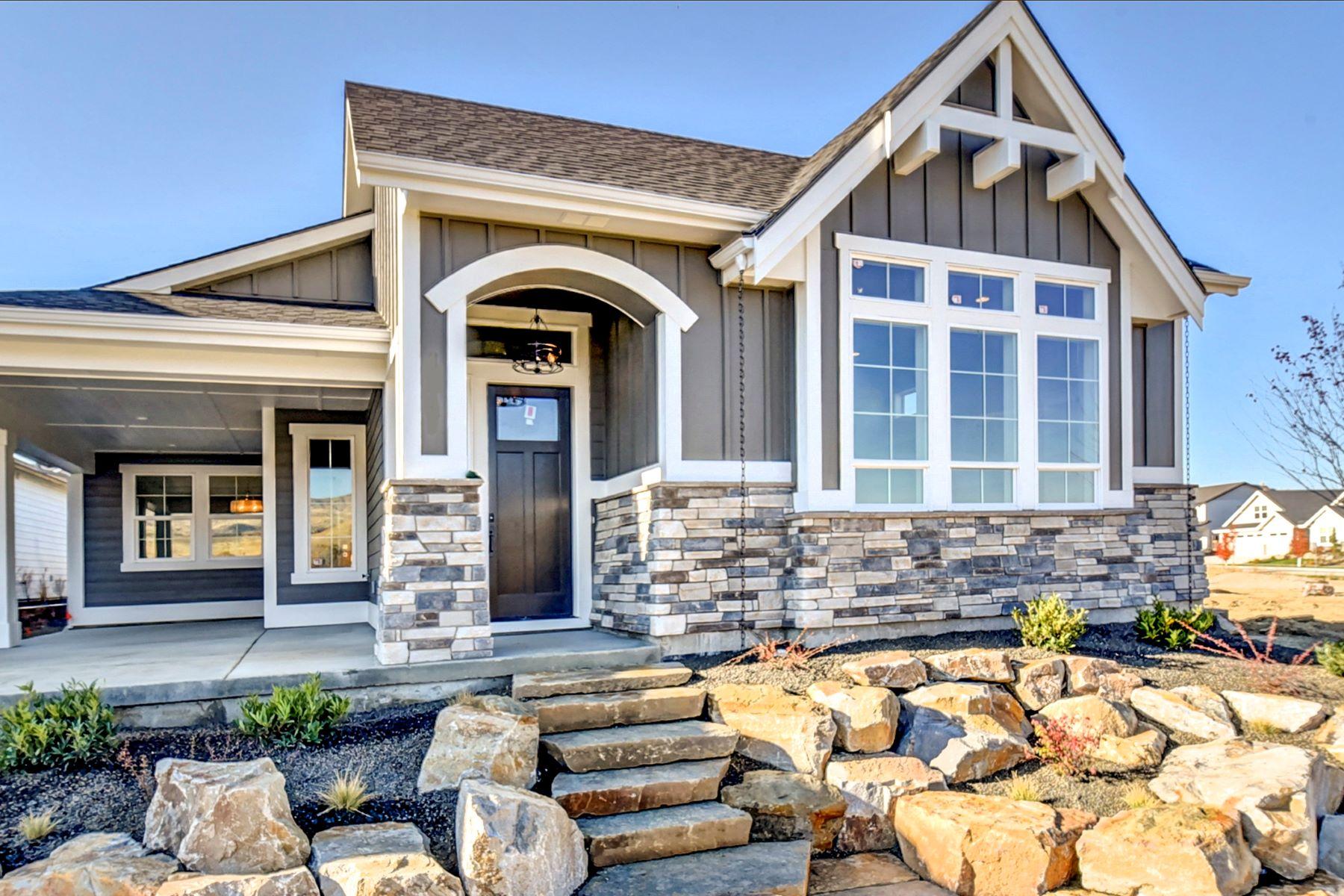 一戸建て のために 売買 アット 4299 Farm View Dr, Boise 4299 W Farm View Dr, Boise, アイダホ, 83714 アメリカ合衆国