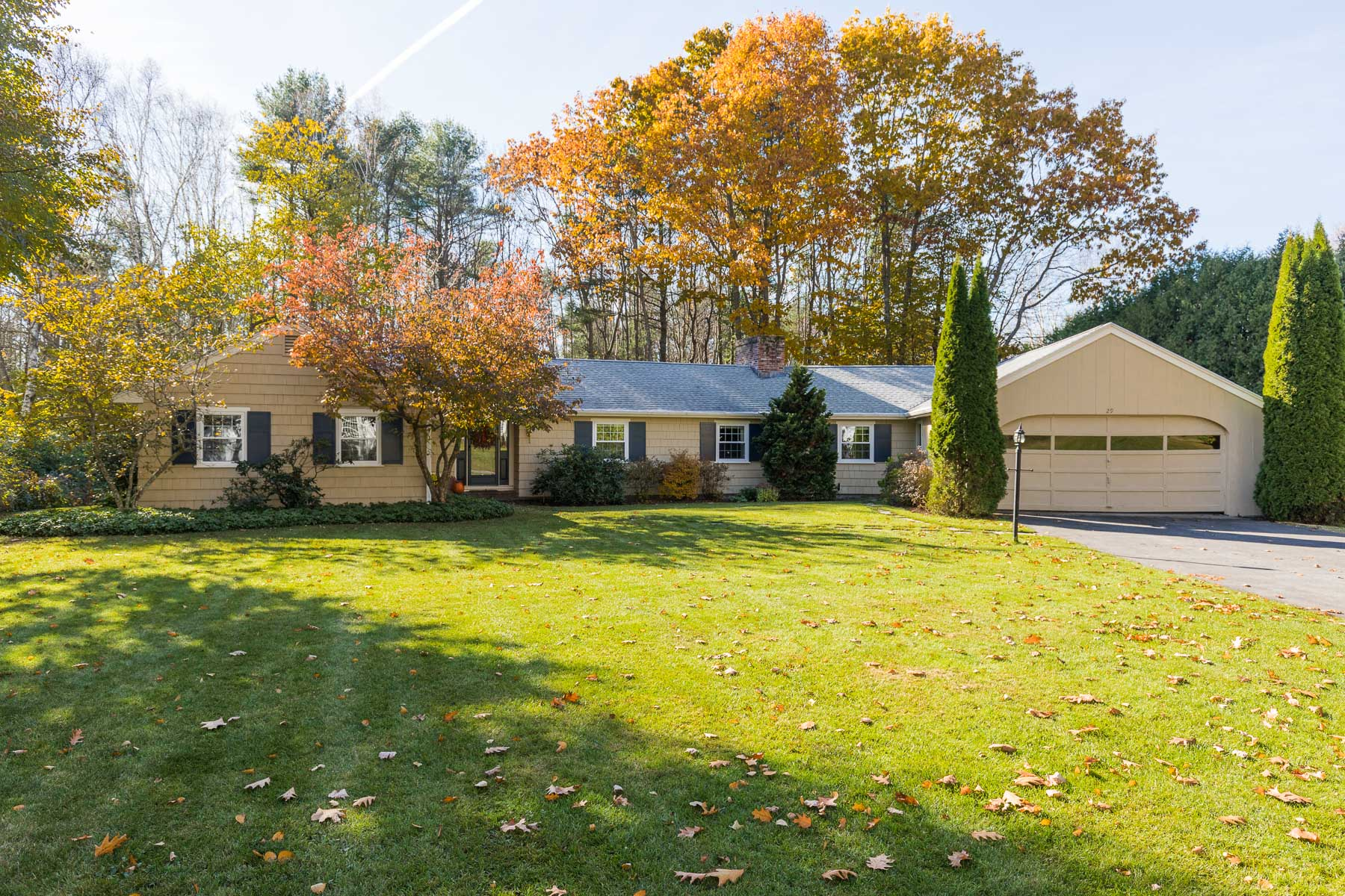 Single Family Home for Sale at 29 Fairfield Drive Kennebunk, Maine, 04046 United States